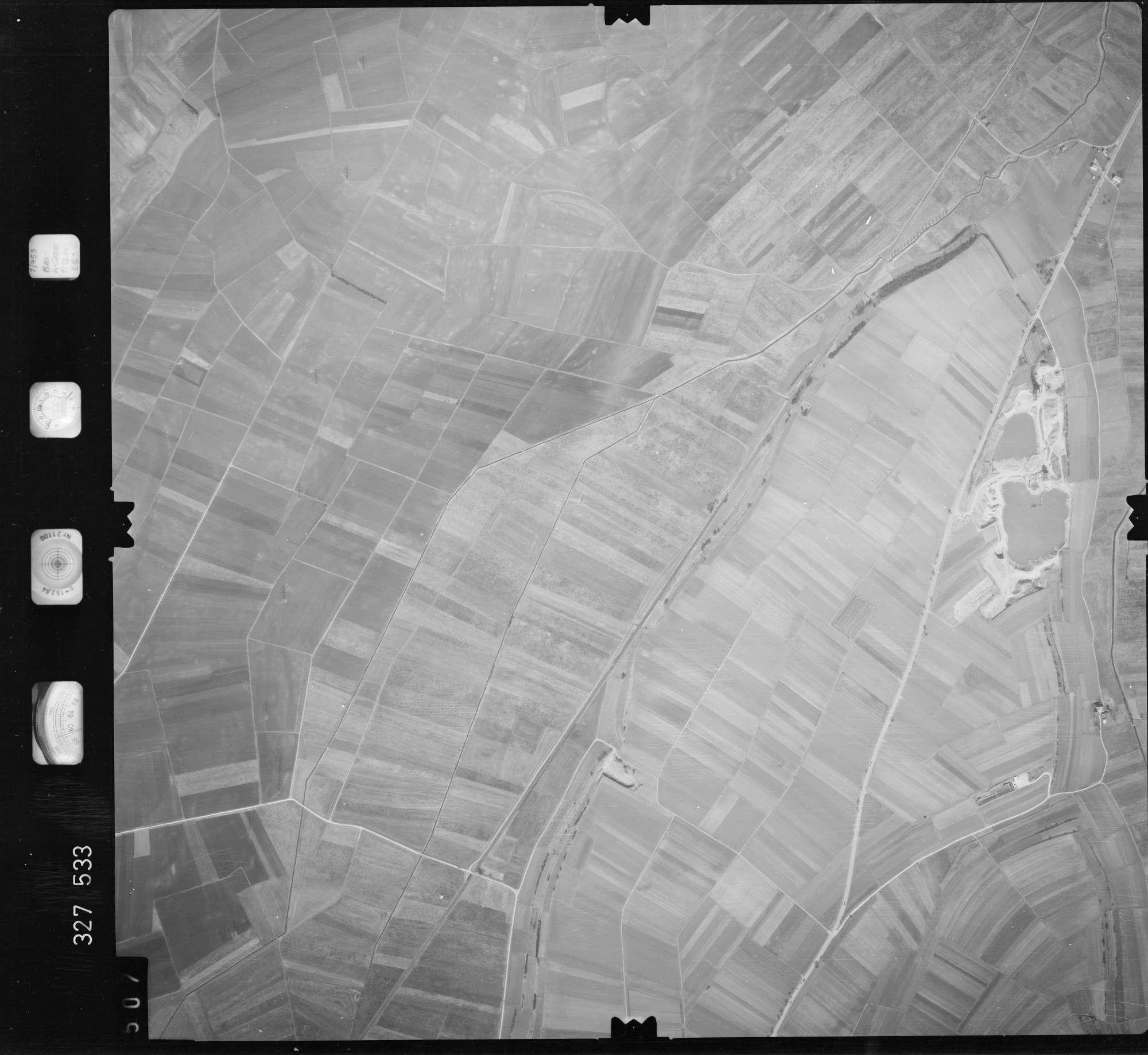 Luftbild: Film 52 Bildnr. 507, Bild 1