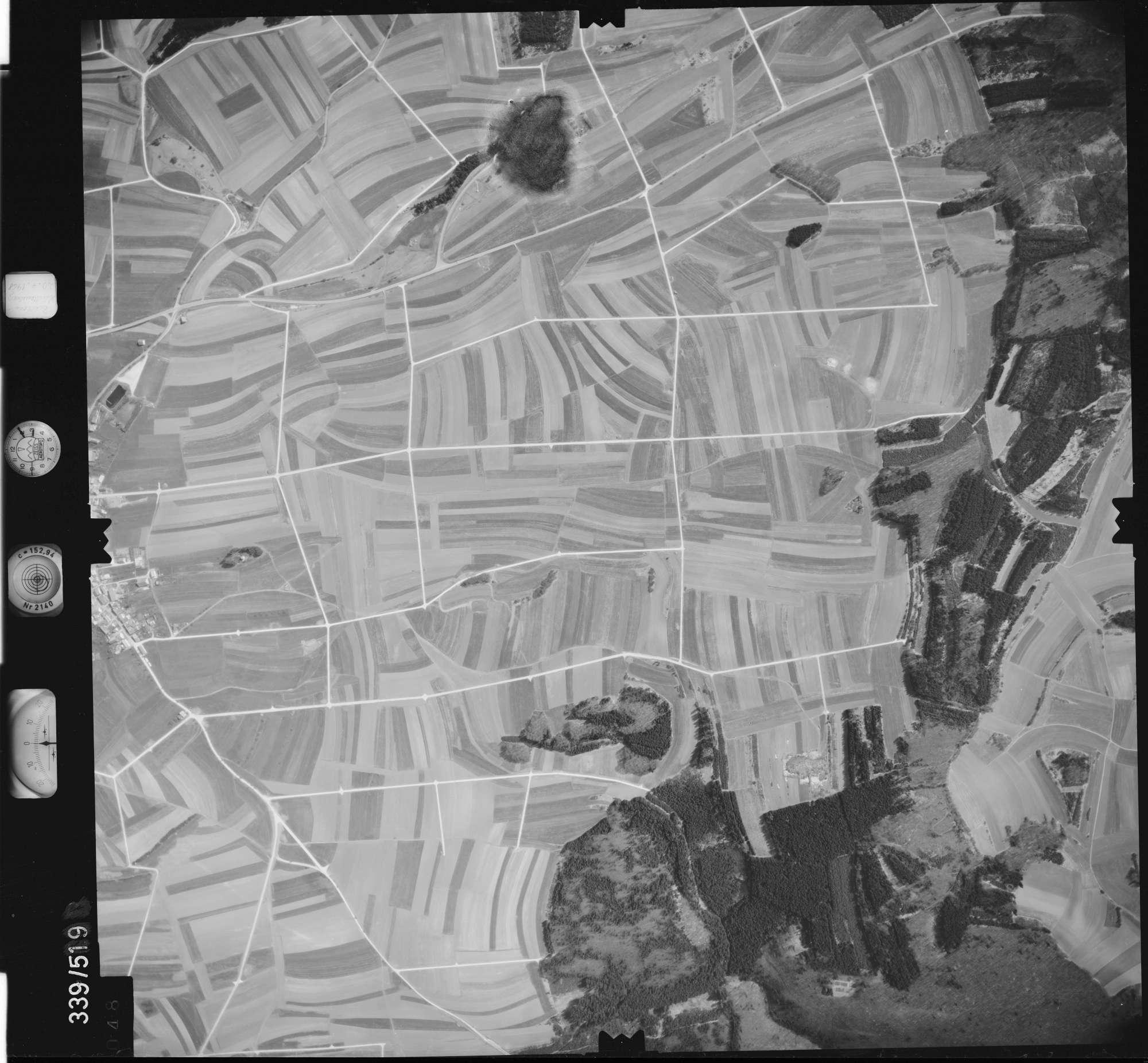 Luftbild: Film 18 Bildnr. 48, Bild 1