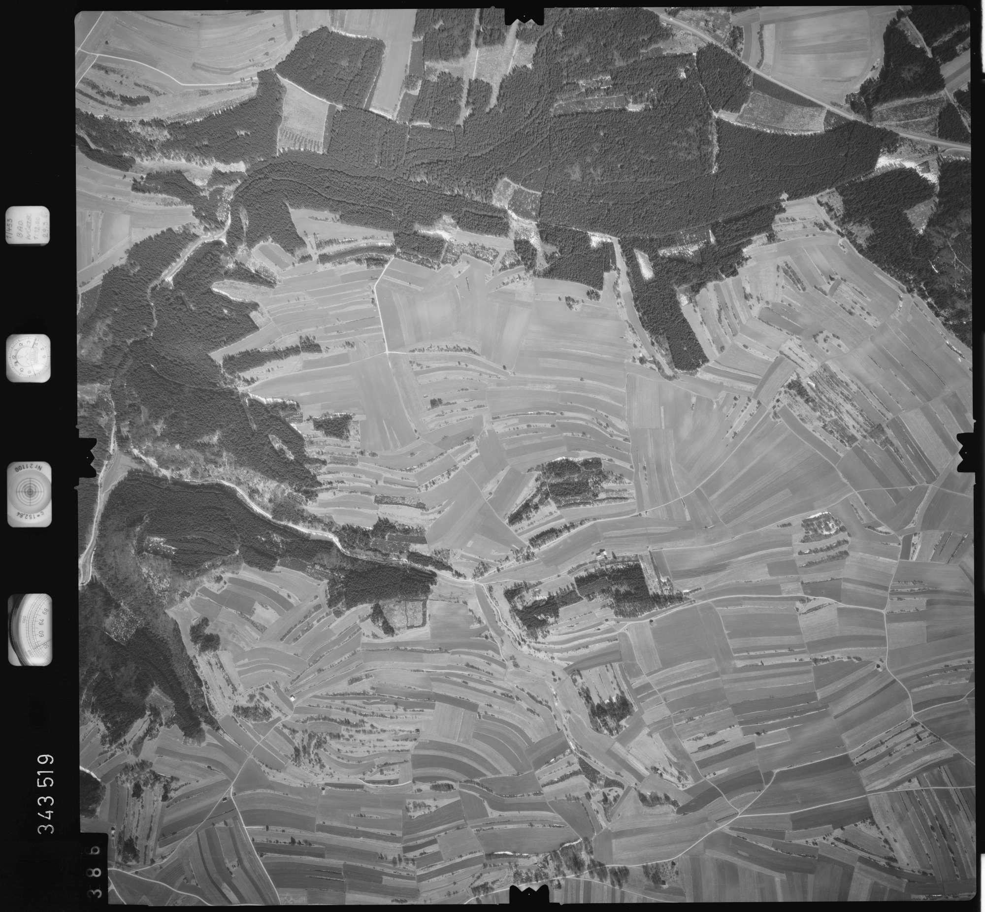 Luftbild: Film 46 Bildnr. 386, Bild 1
