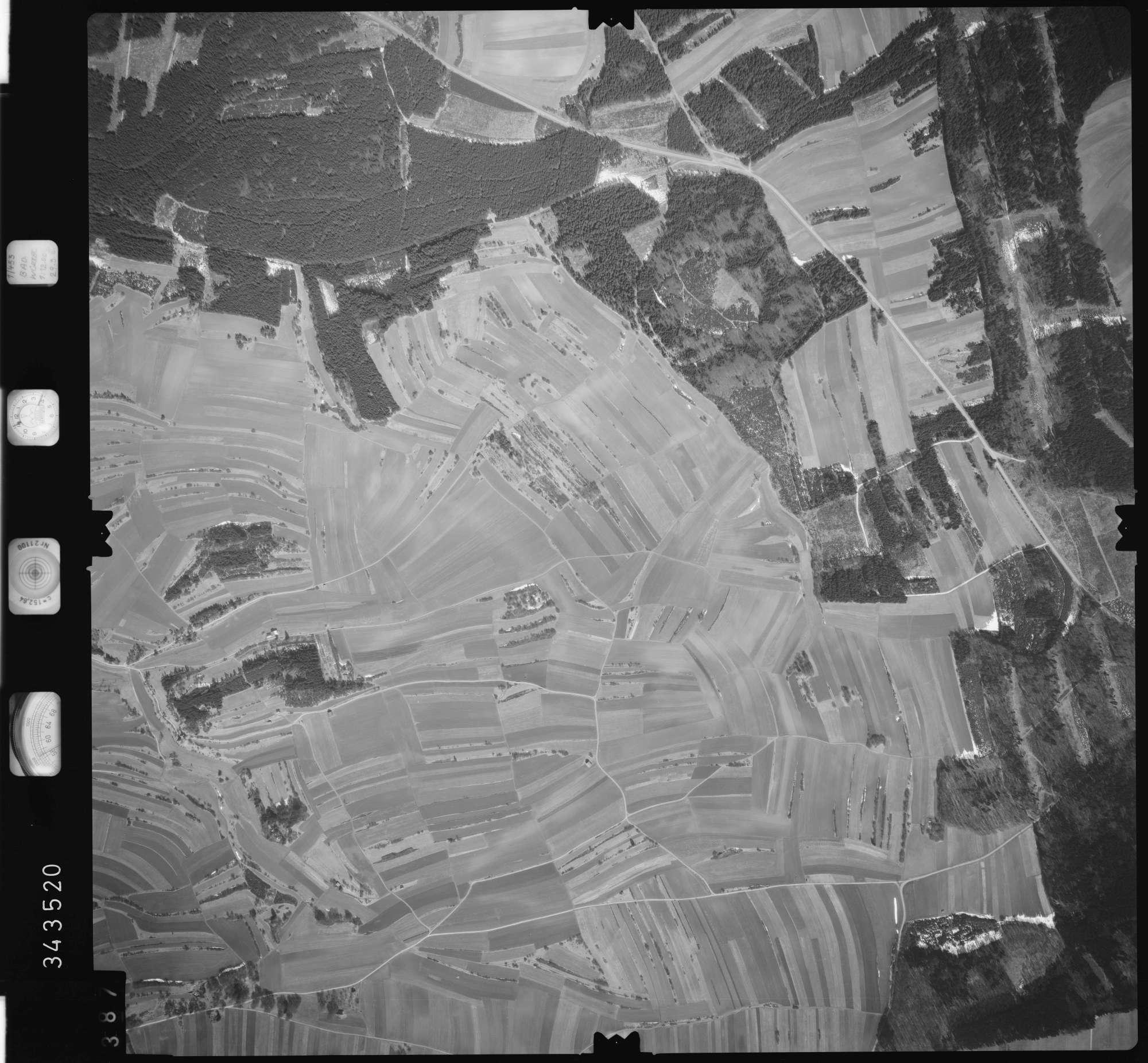 Luftbild: Film 46 Bildnr. 387, Bild 1