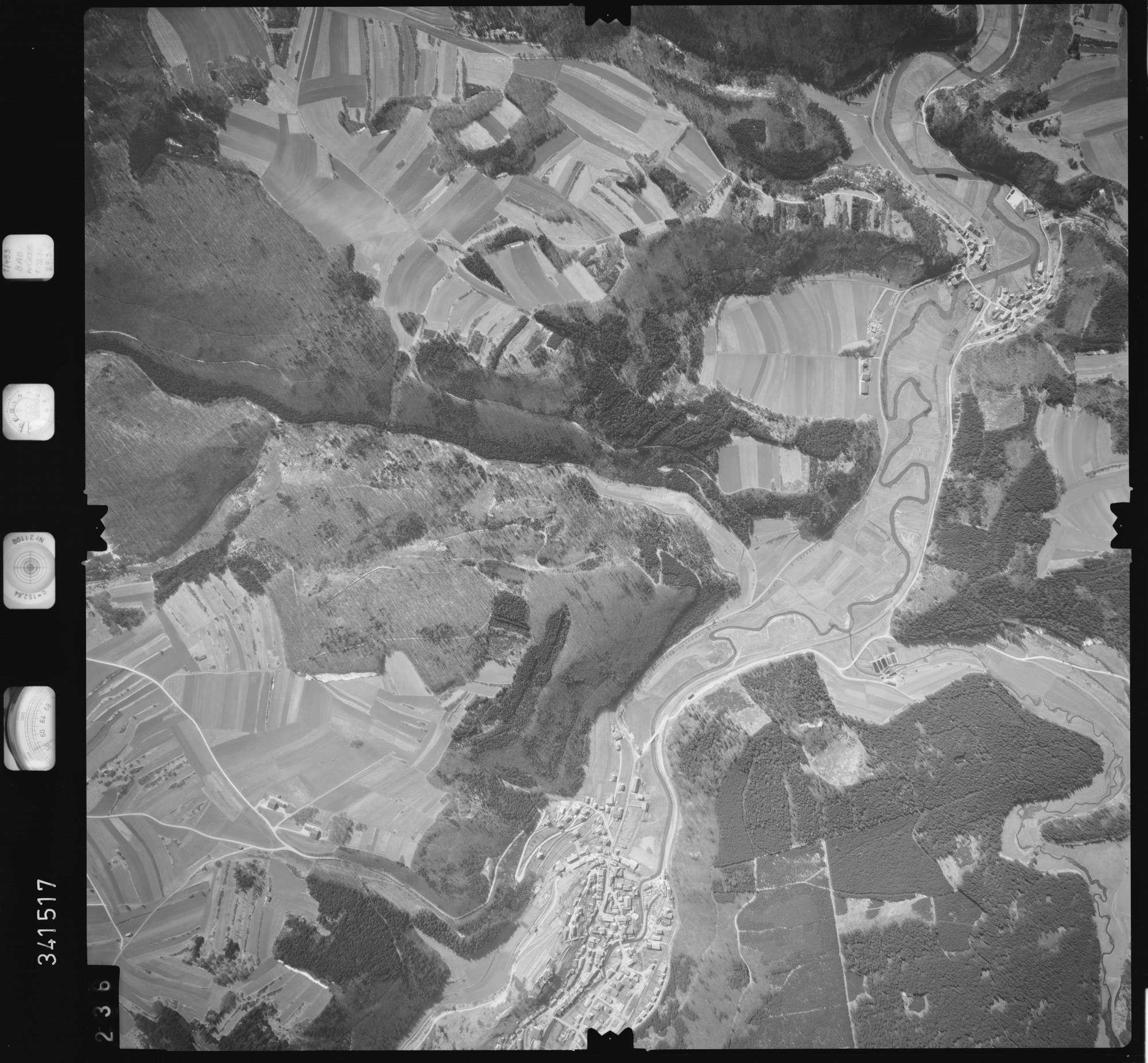 Luftbild: Film 50 Bildnr. 236, Bild 1