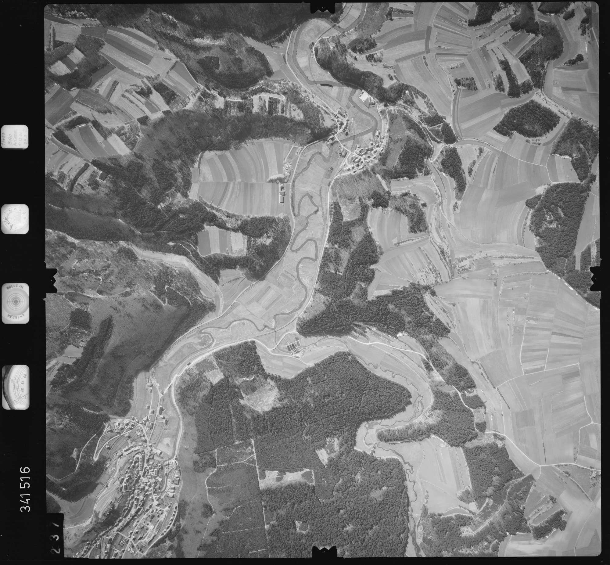 Luftbild: Film 50 Bildnr. 237, Bild 1