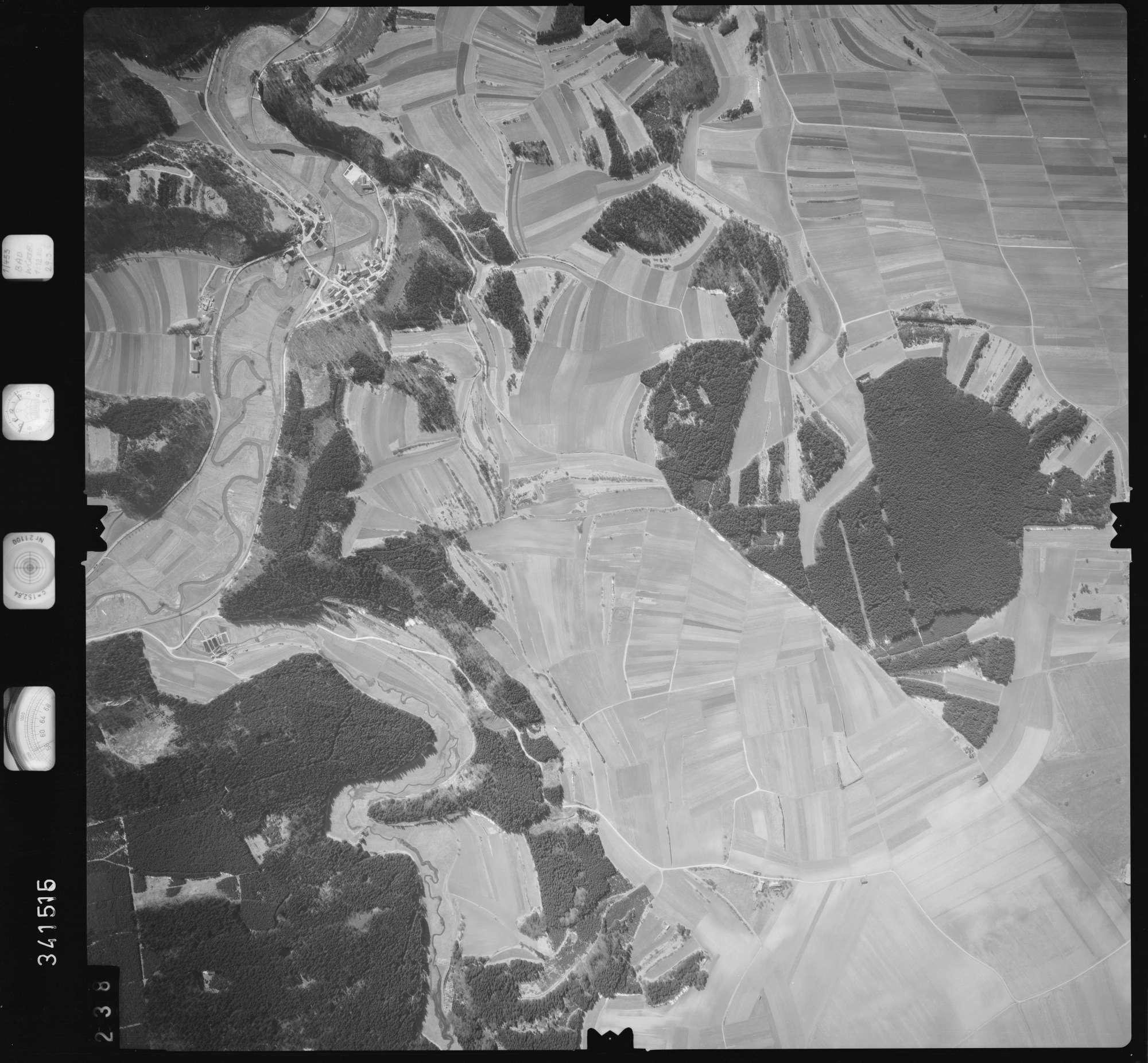 Luftbild: Film 50 Bildnr. 238, Bild 1