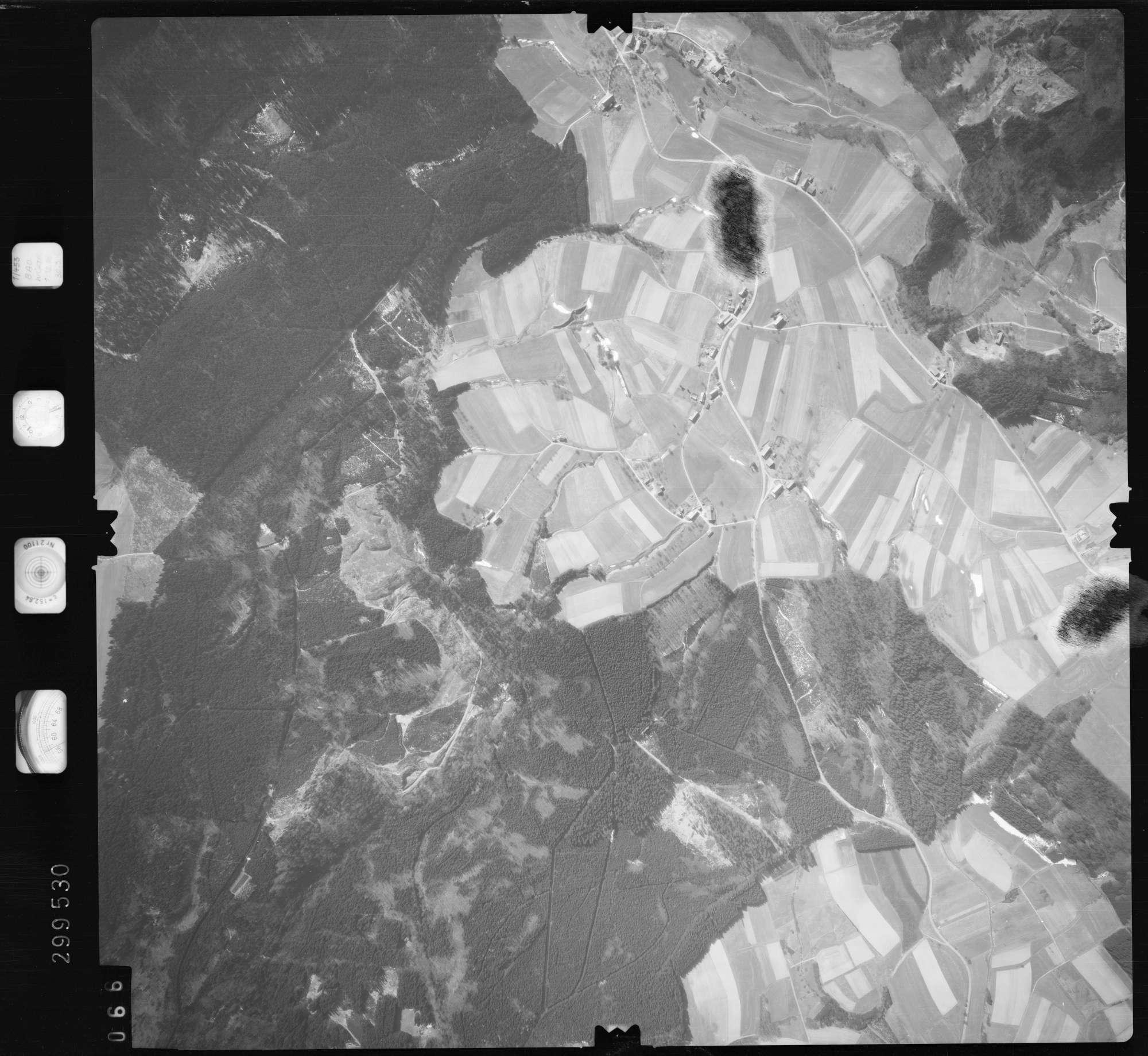 Luftbild: Film 66 Bildnr. 66, Bild 1