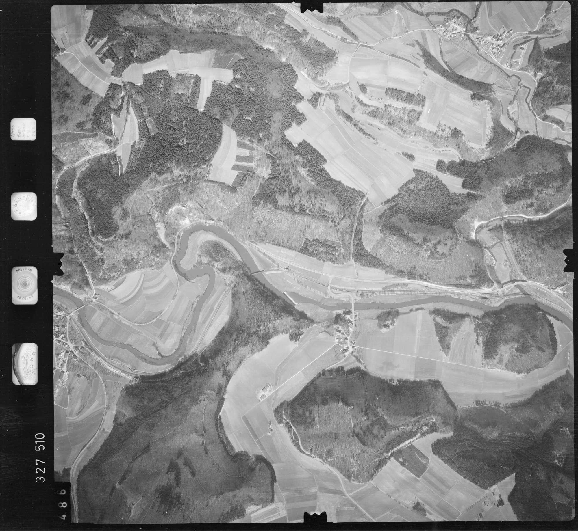 Luftbild: Film 52 Bildnr. 486, Bild 1