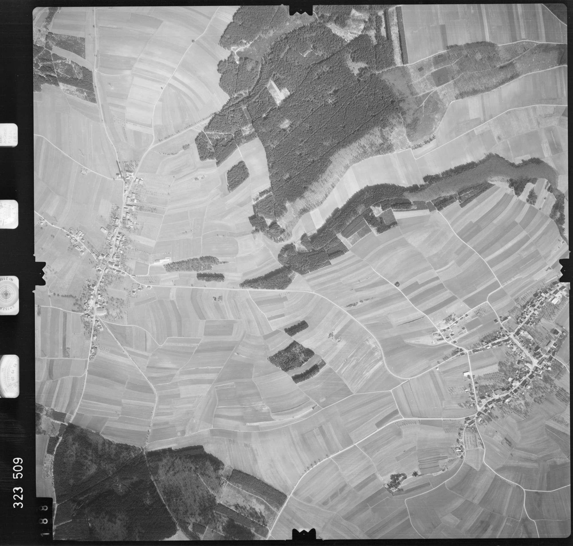 Luftbild: Film 53 Bildnr. 188, Bild 1