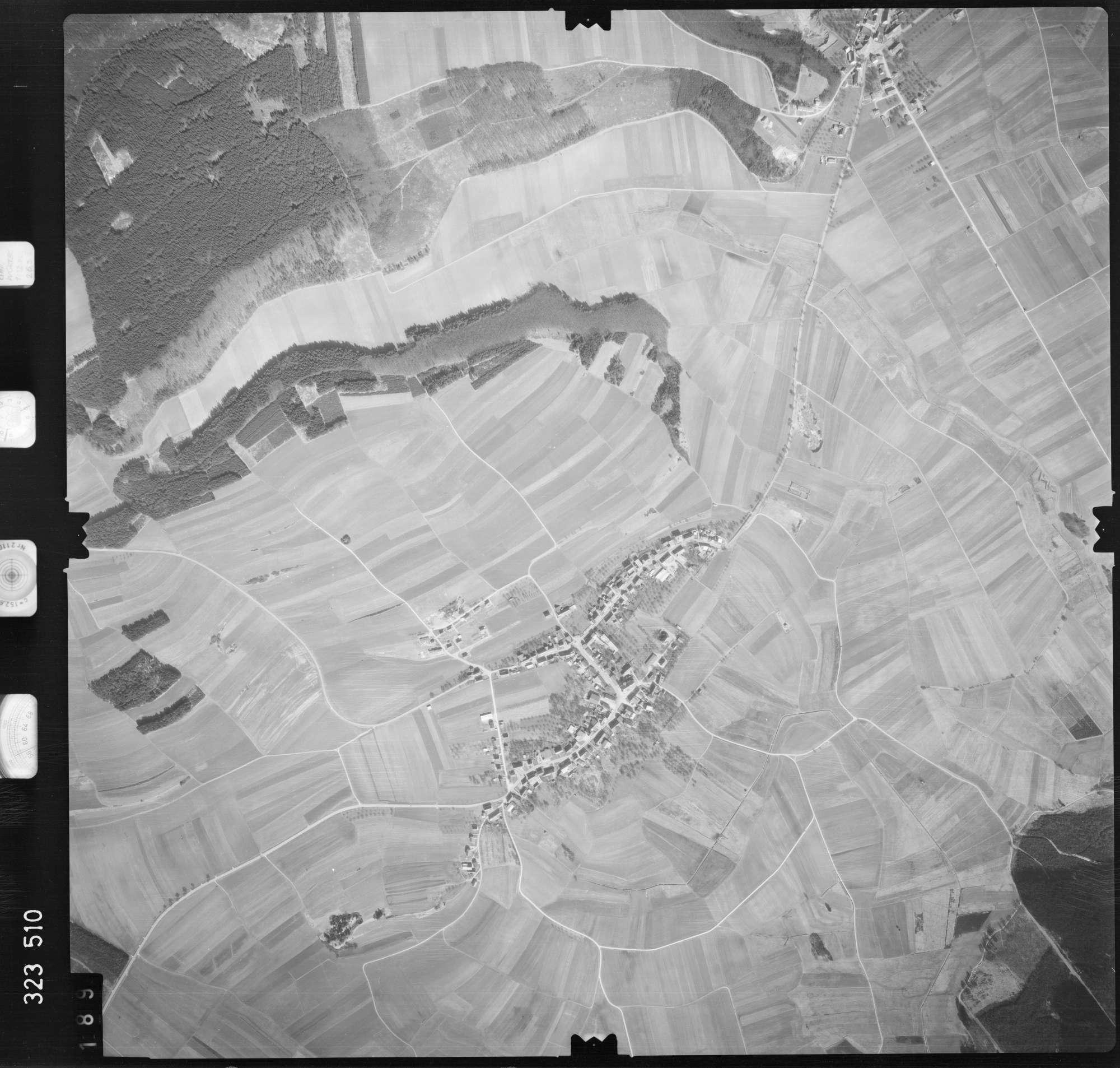 Luftbild: Film 53 Bildnr. 189, Bild 1