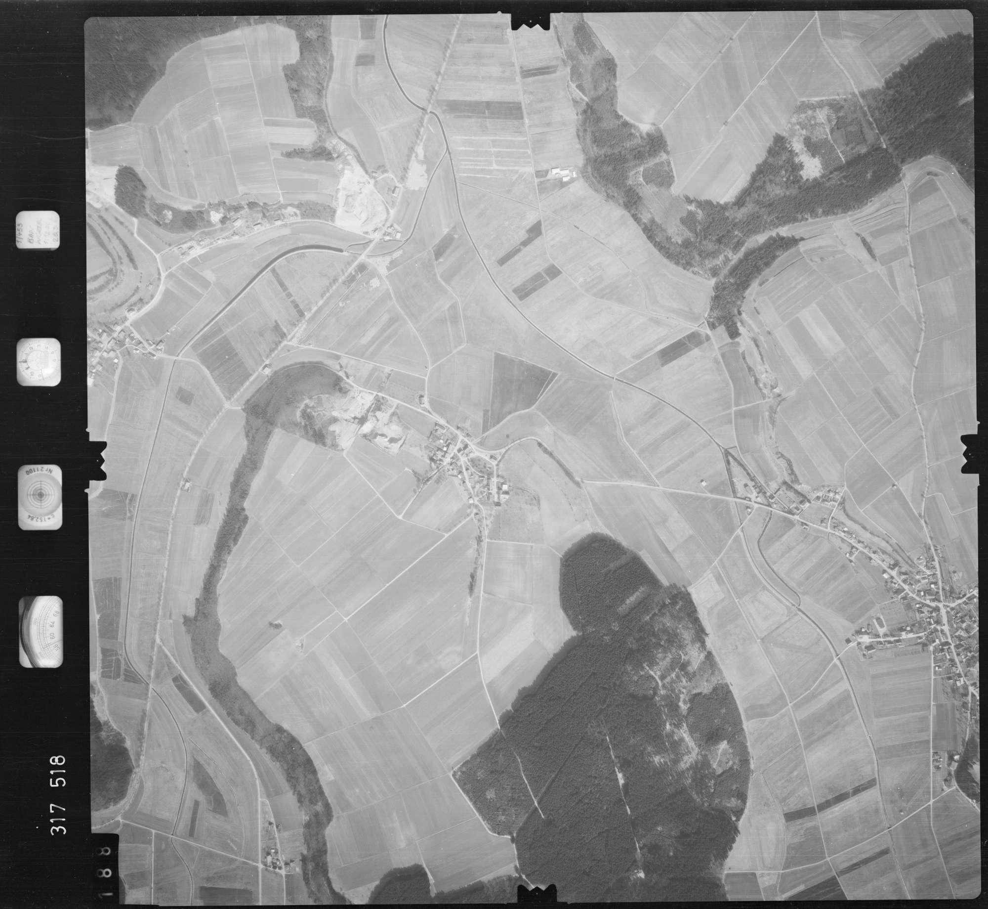 Luftbild: Film 57 Bildnr. 188, Bild 1