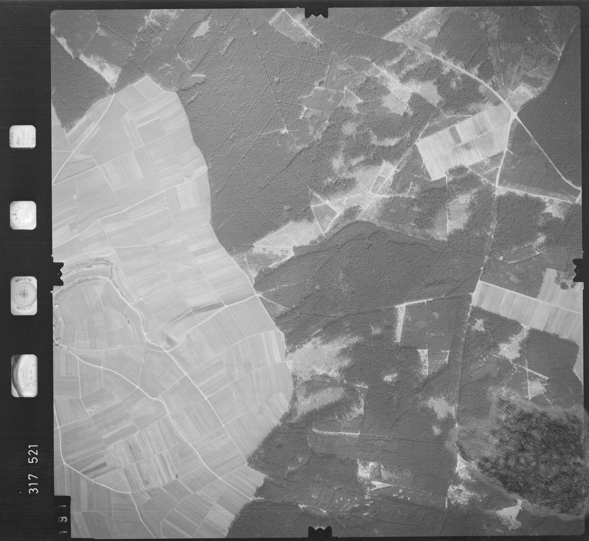 Luftbild: Film 57 Bildnr. 191, Bild 1