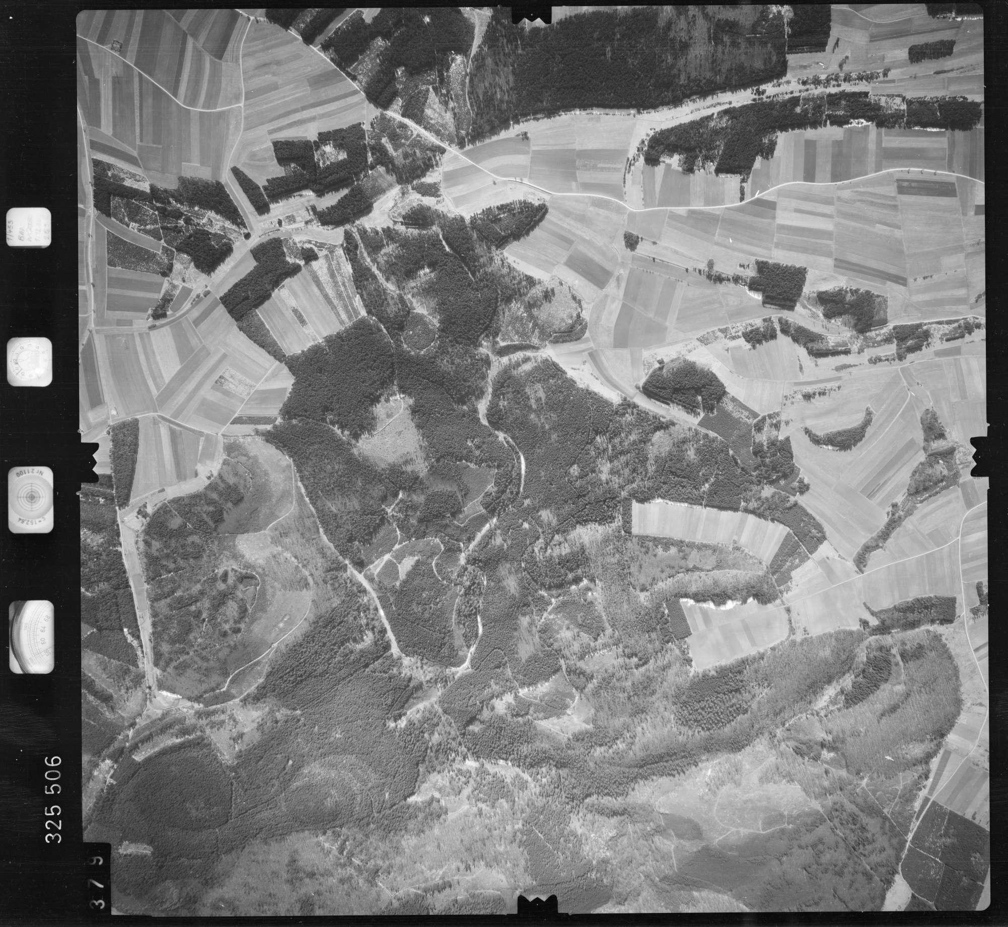 Luftbild: Film 52 Bildnr. 379, Bild 1