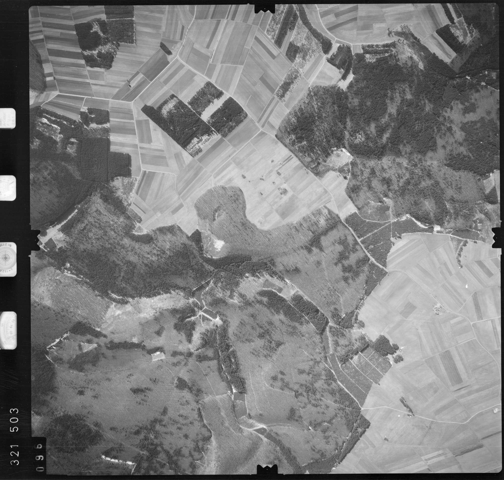Luftbild: Film 53 Bildnr. 96, Bild 1