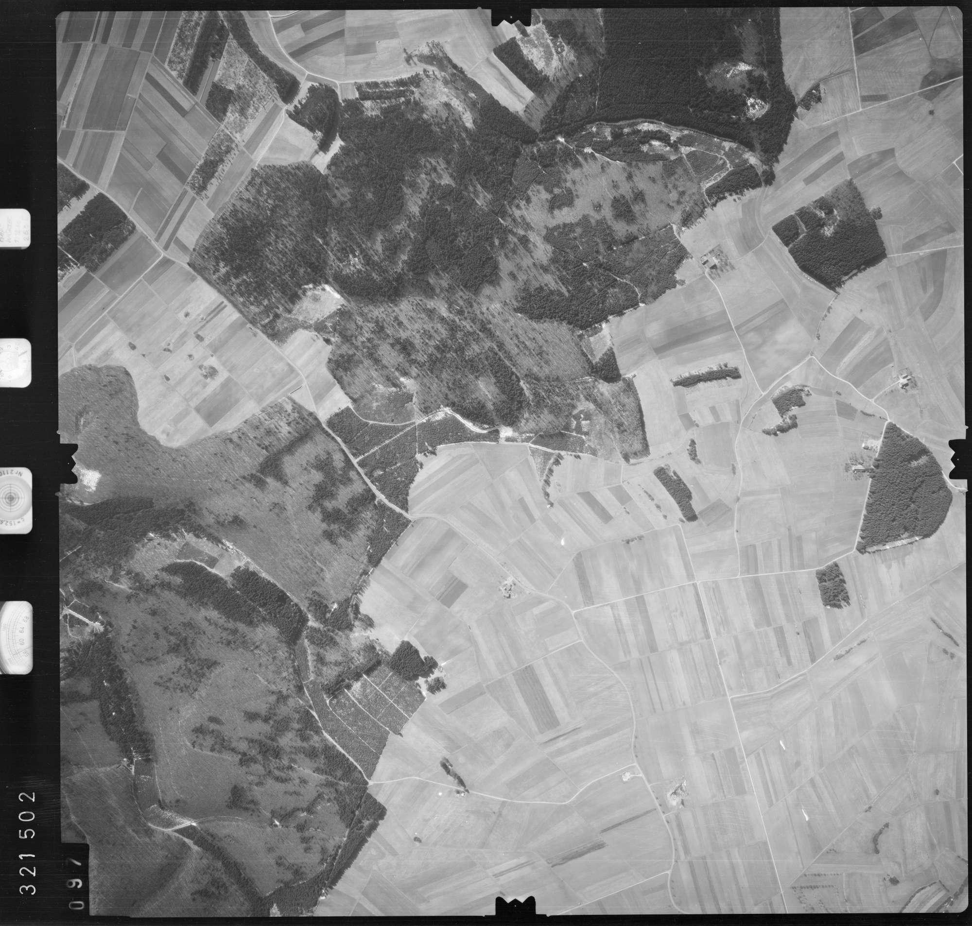 Luftbild: Film 53 Bildnr. 97, Bild 1