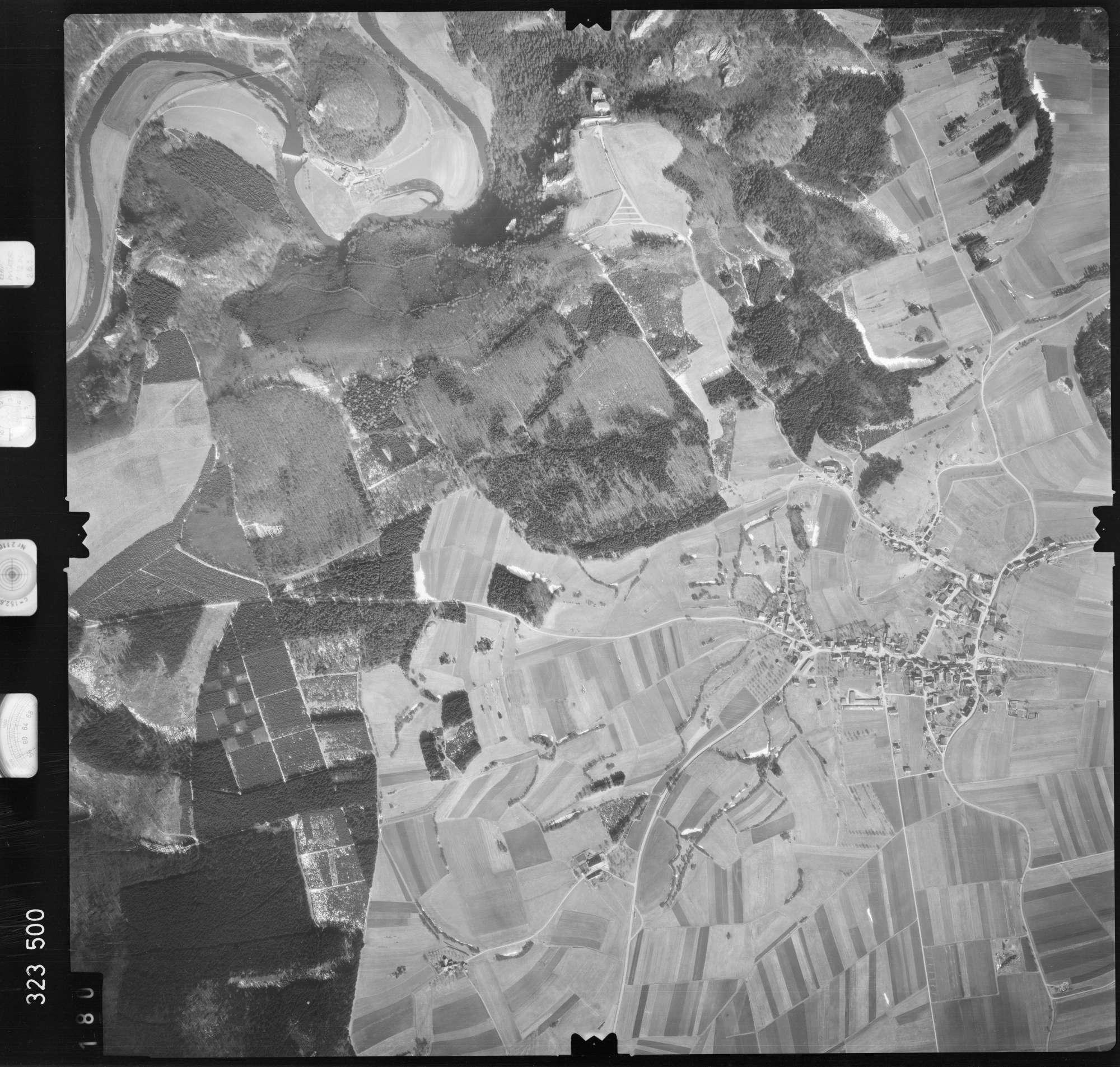 Luftbild: Film 53 Bildnr. 180, Bild 1