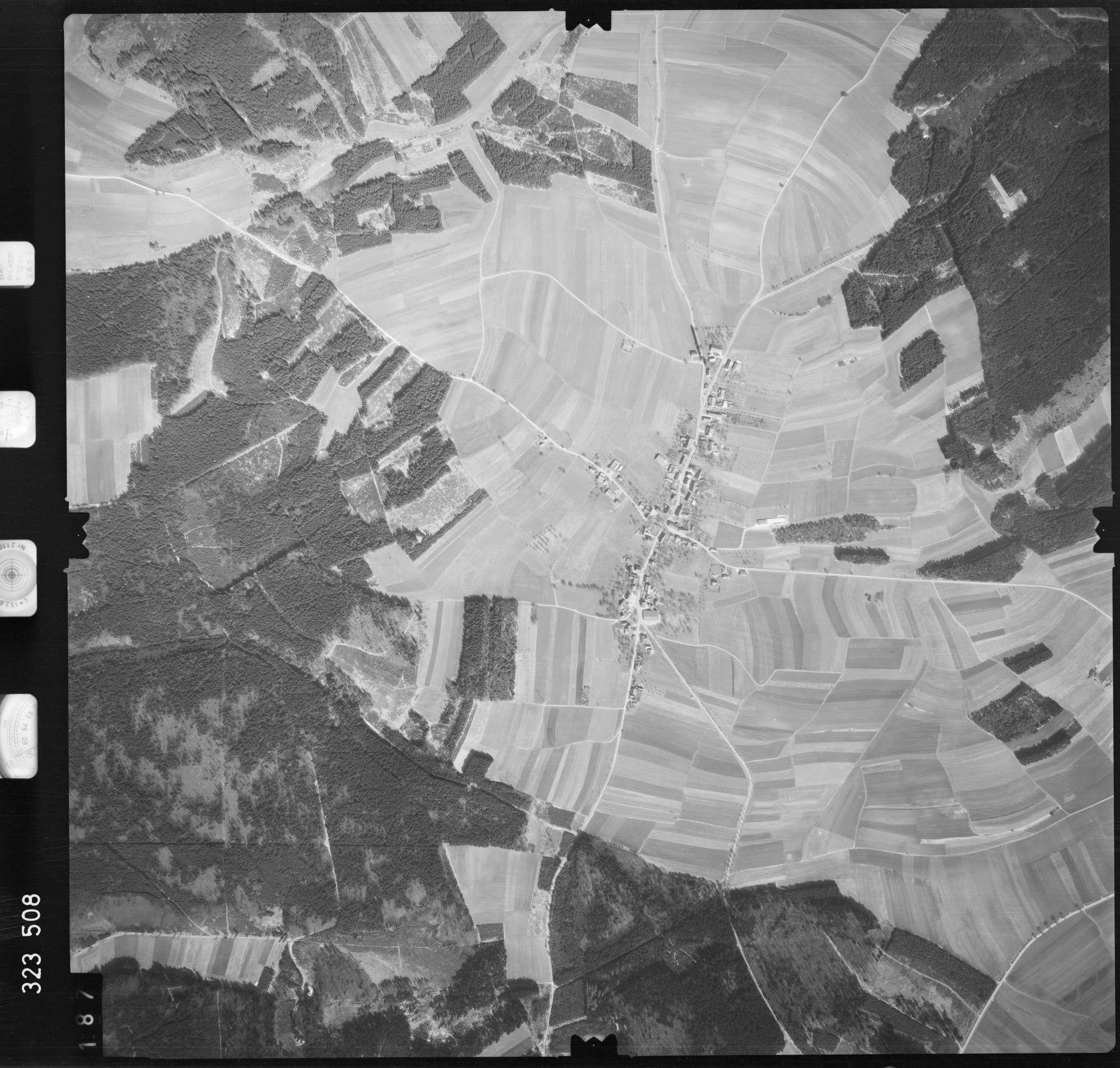 Luftbild: Film 53 Bildnr. 187, Bild 1