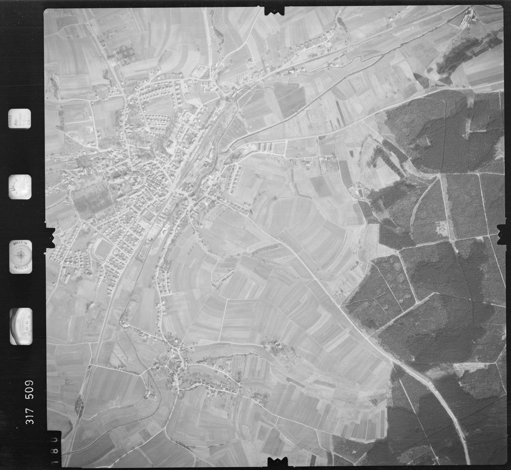 Luftbild: Film 57 Bildnr. 180, Bild 1