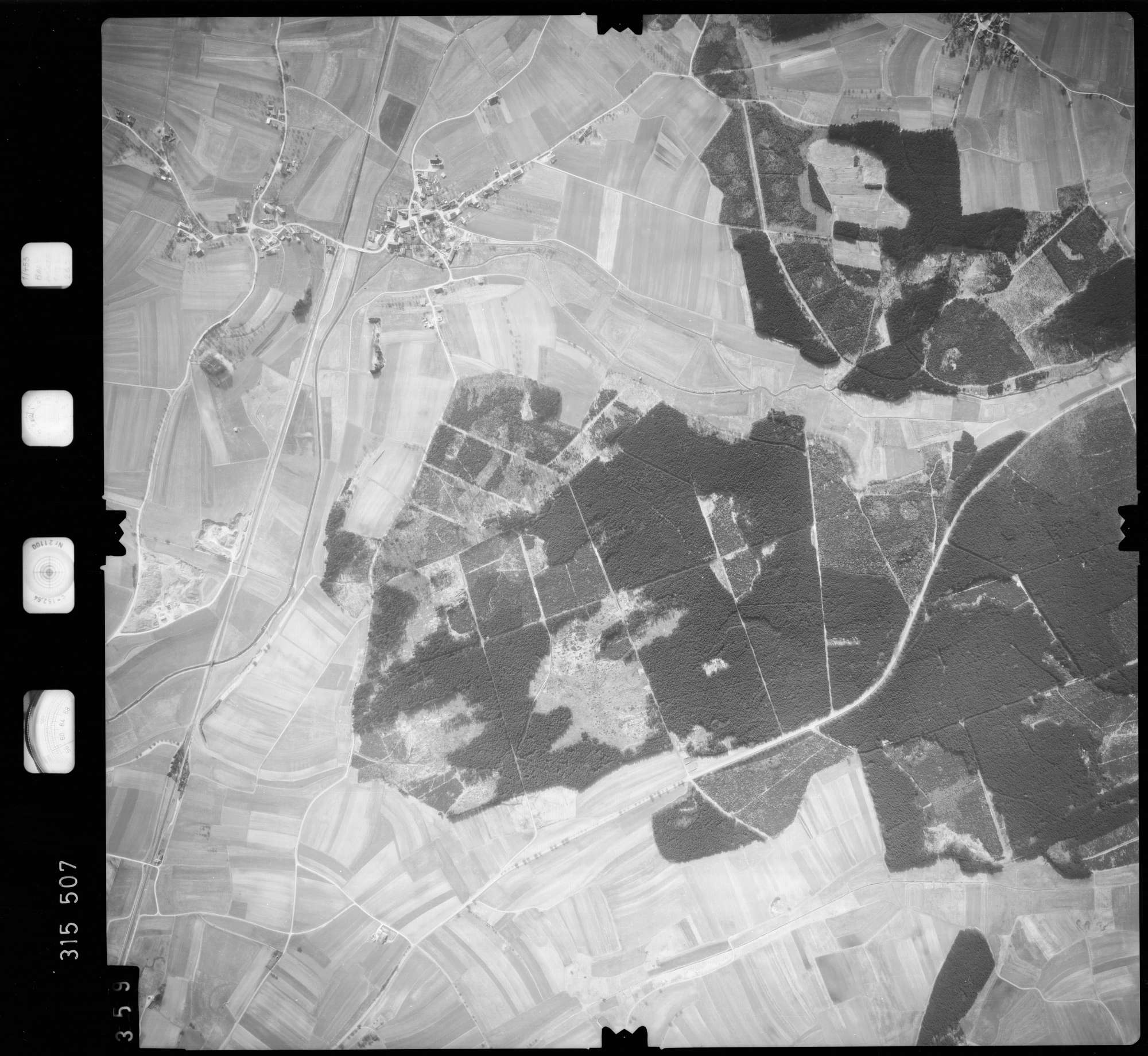 Luftbild: Film 58 Bildnr. 359, Bild 1