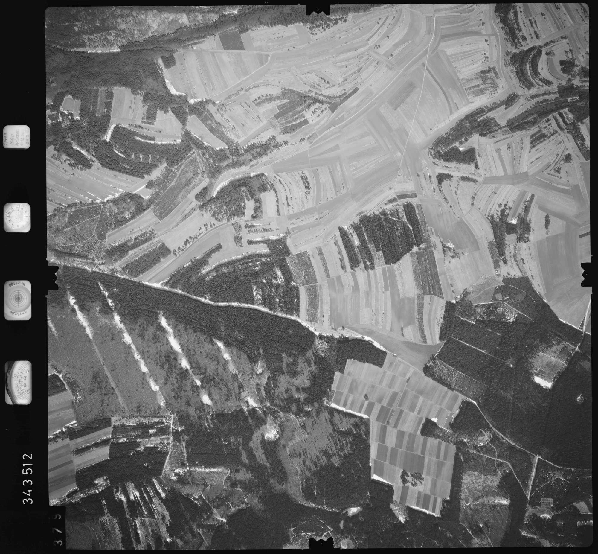 Luftbild: Film 46 Bildnr. 379, Bild 1
