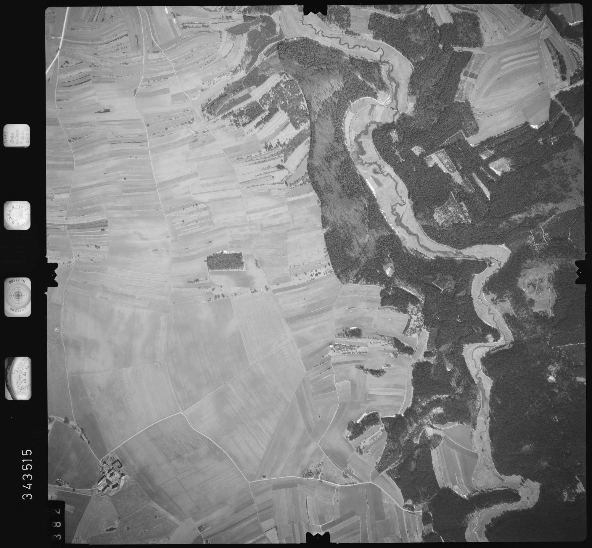 Luftbild: Film 46 Bildnr. 382, Bild 1