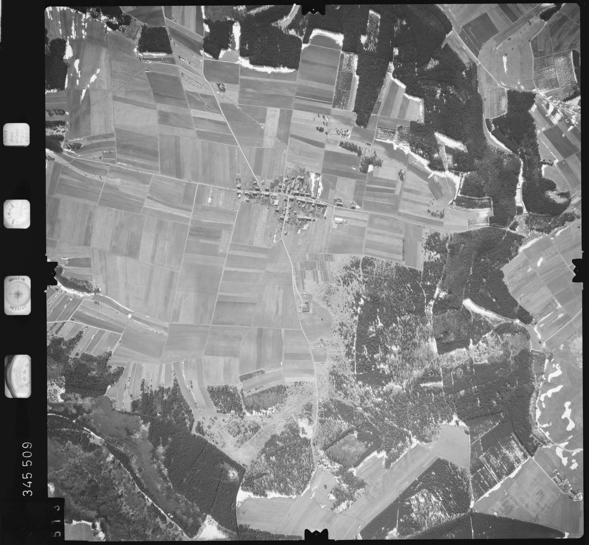 Luftbild: Film 46 Bildnr. 513, Bild 1