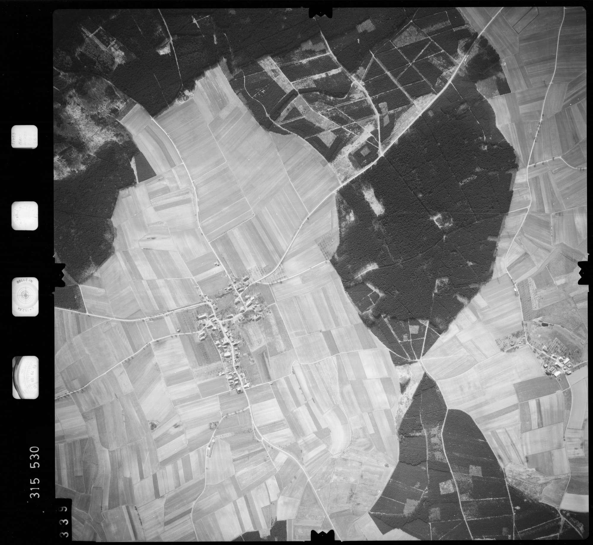 Luftbild: Film 58 Bildnr. 339, Bild 1