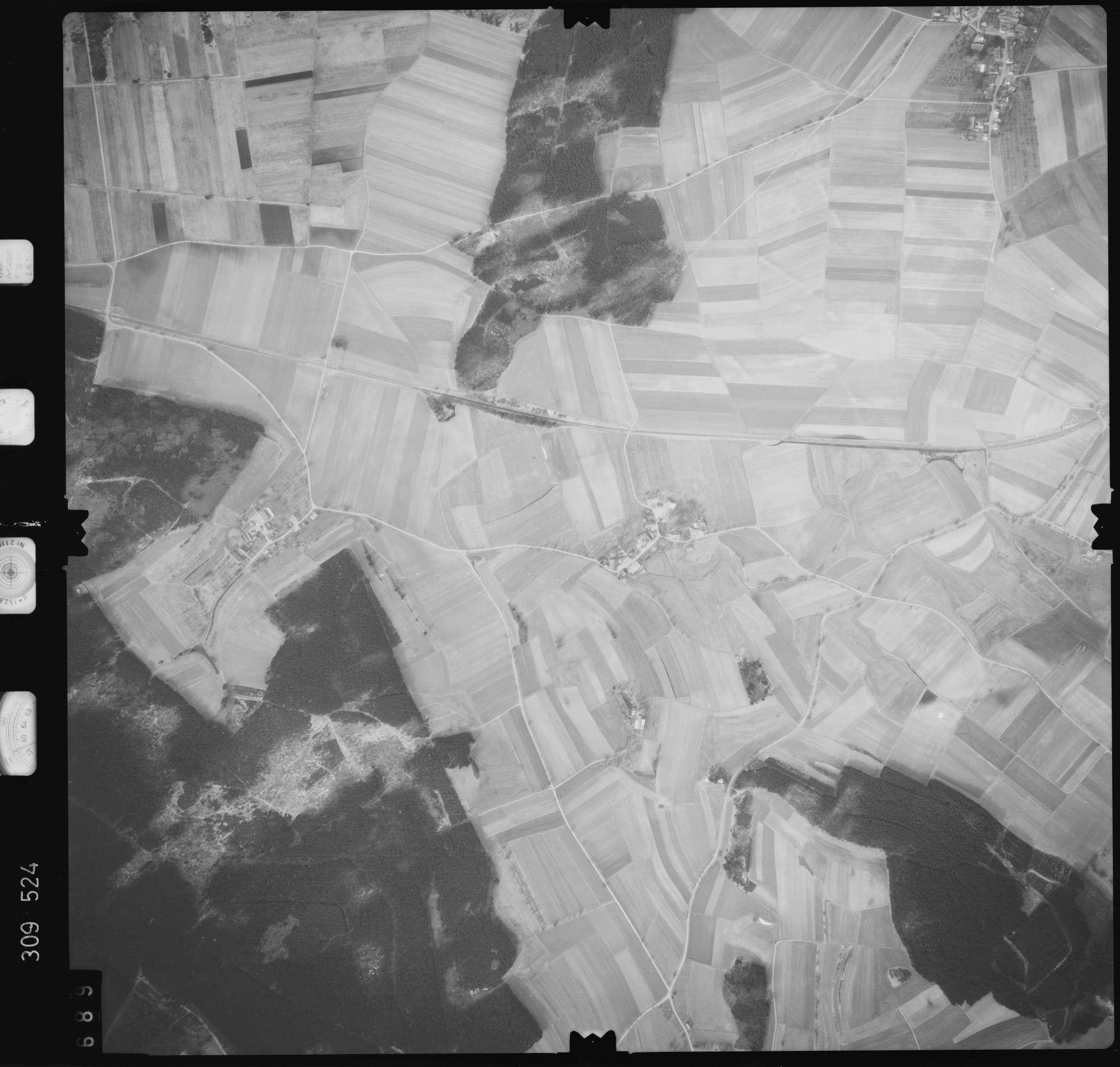 Luftbild: Film 59 Bildnr. 689, Bild 1