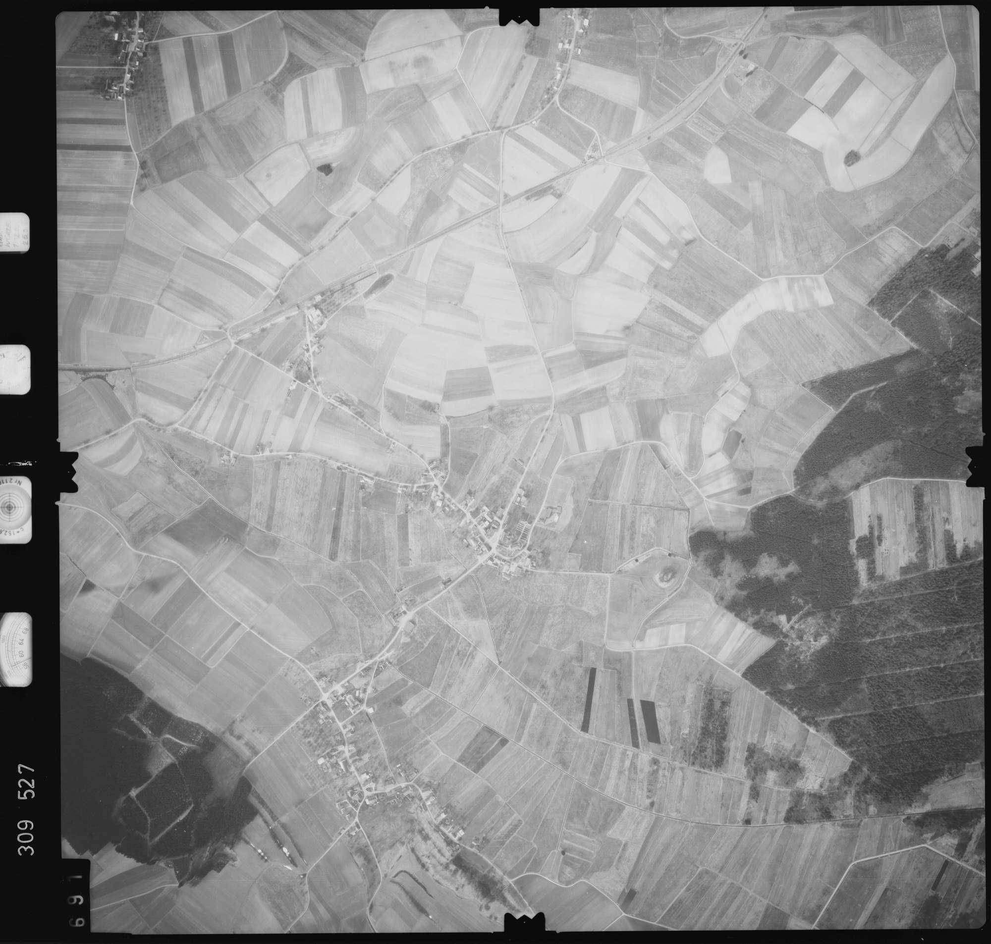 Luftbild: Film 59 Bildnr. 691, Bild 1