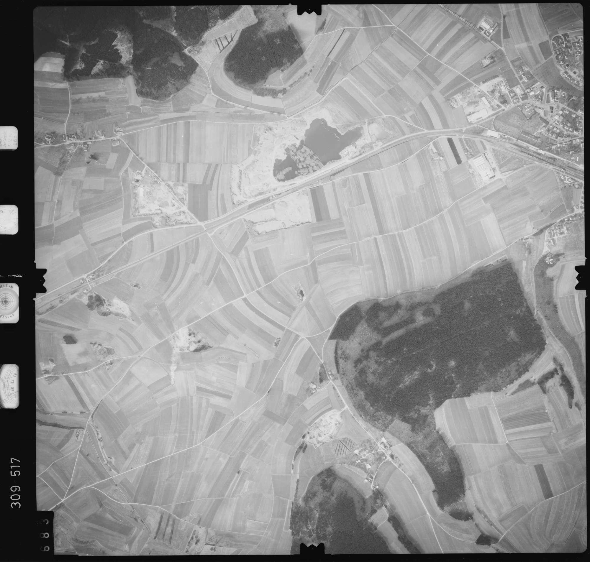 Luftbild: Film 59 Bildnr. 683, Bild 1