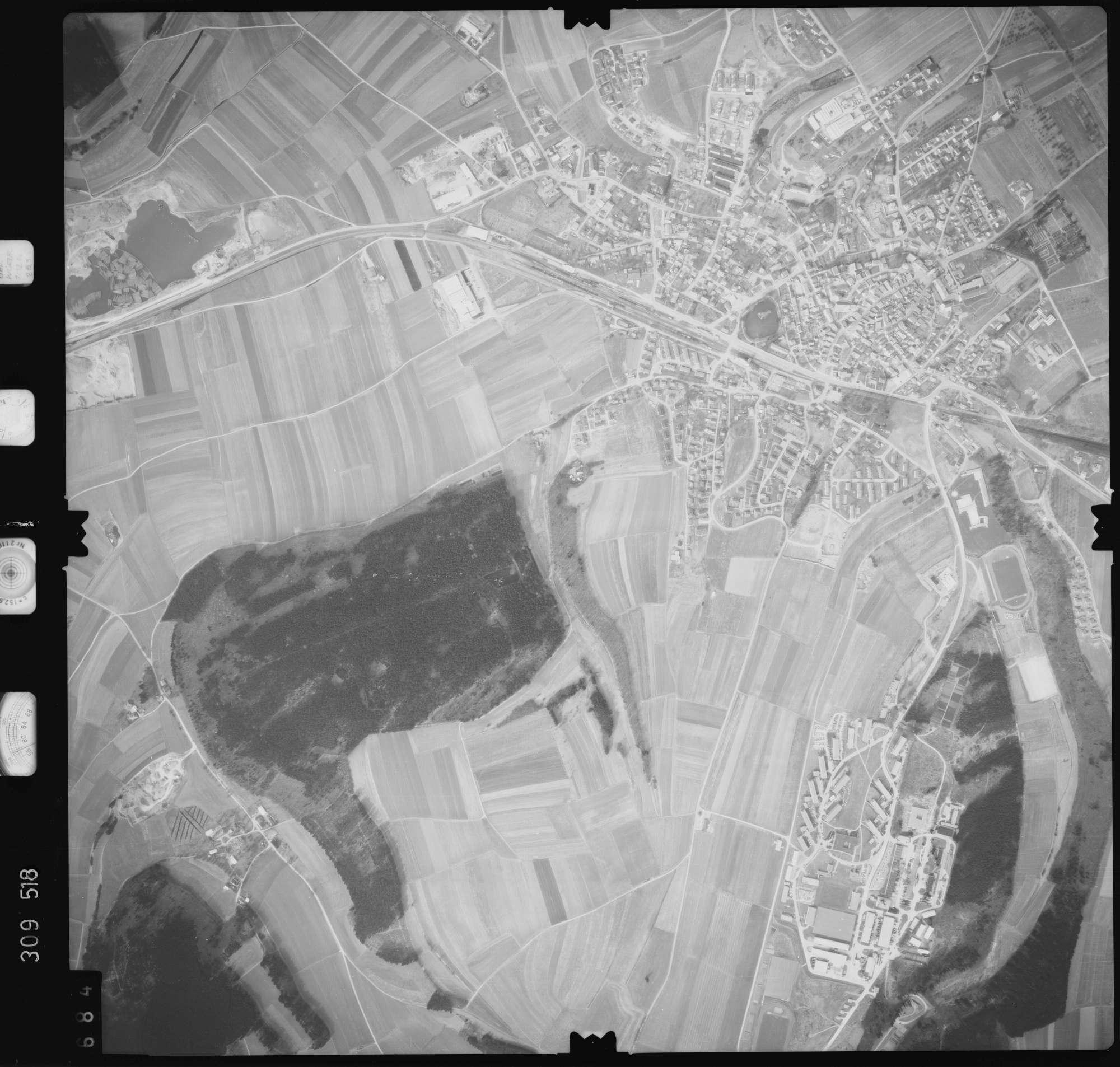 Luftbild: Film 59 Bildnr. 684, Bild 1