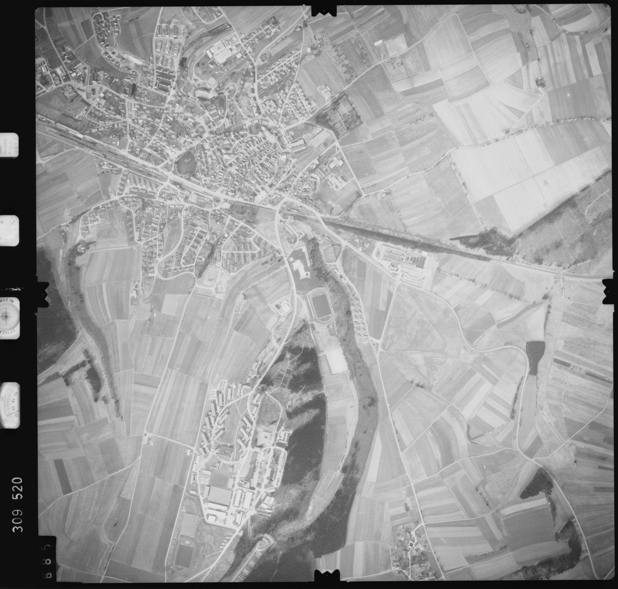 Luftbild: Film 59 Bildnr. 685, Bild 1