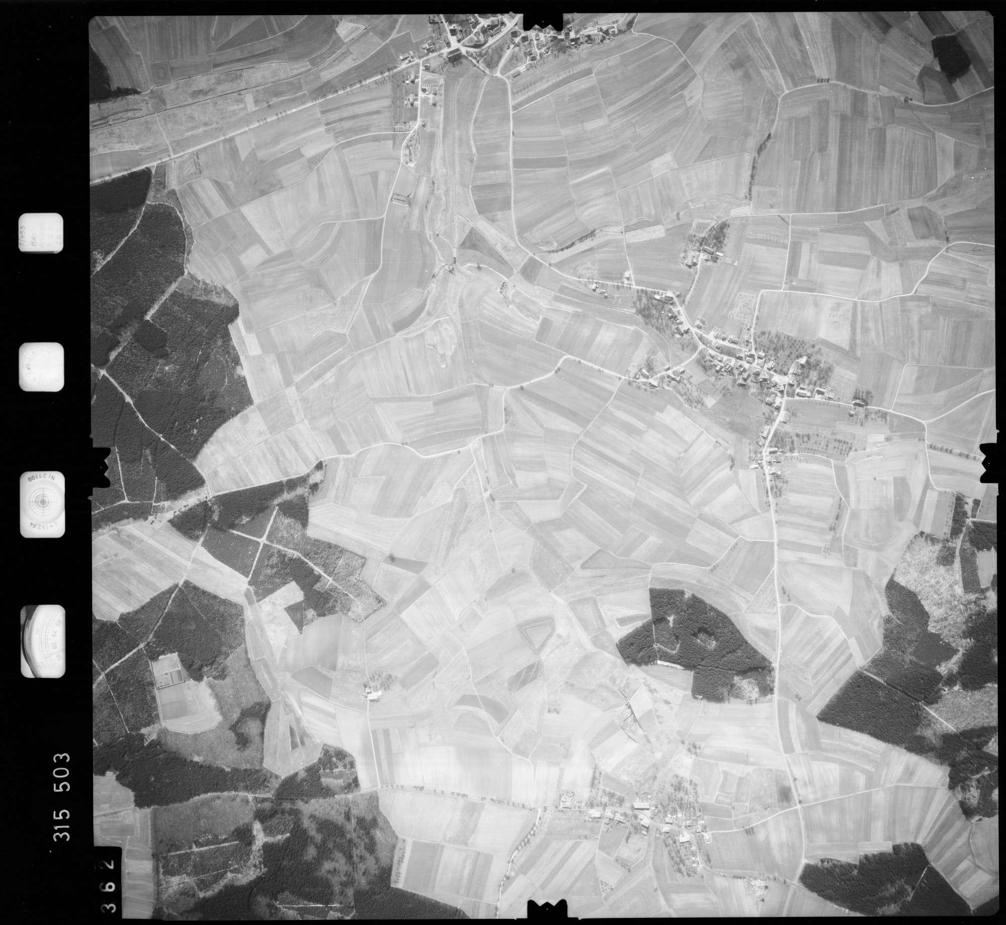 Luftbild: Film 58 Bildnr. 362, Bild 1