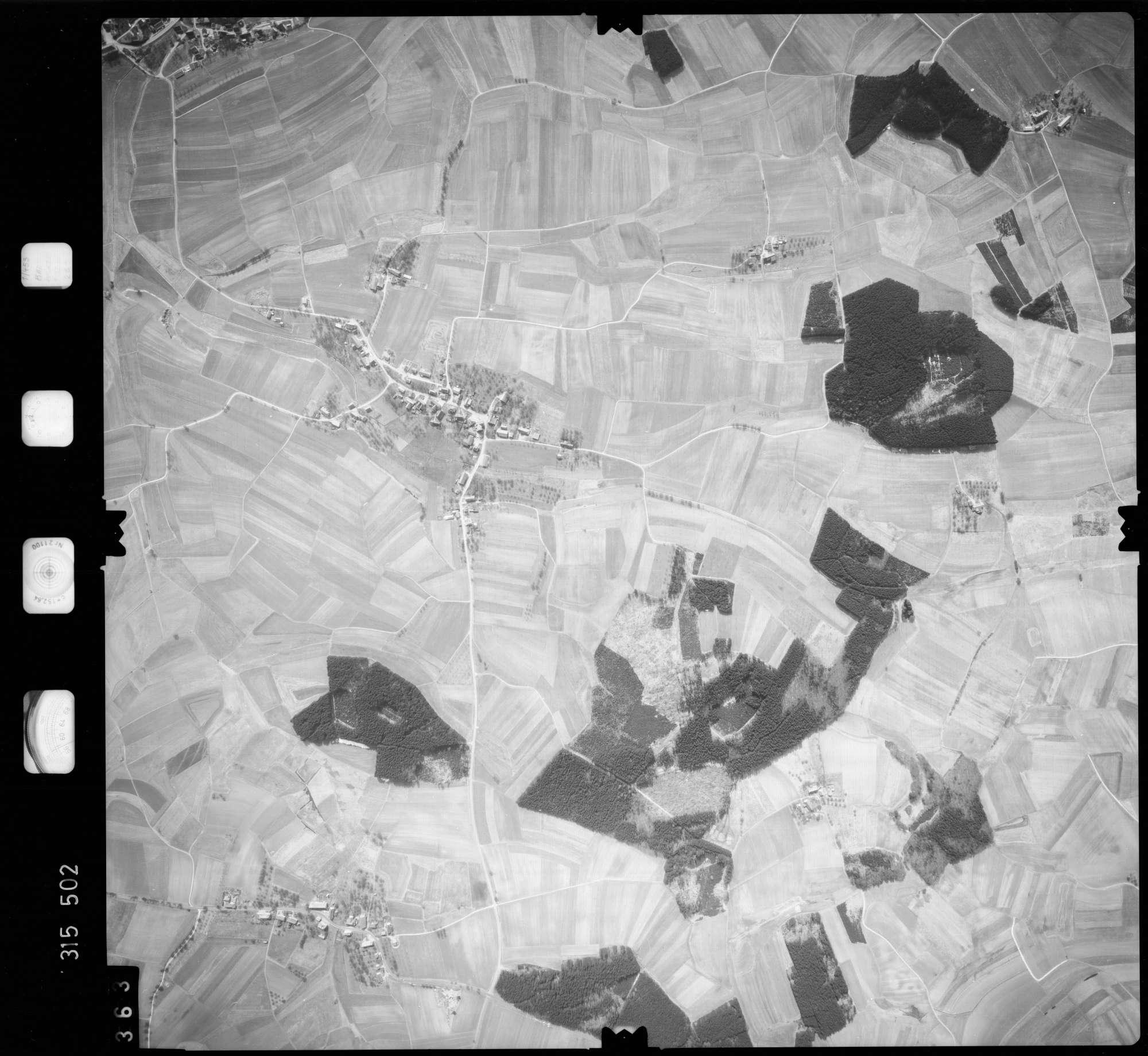 Luftbild: Film 58 Bildnr. 363, Bild 1