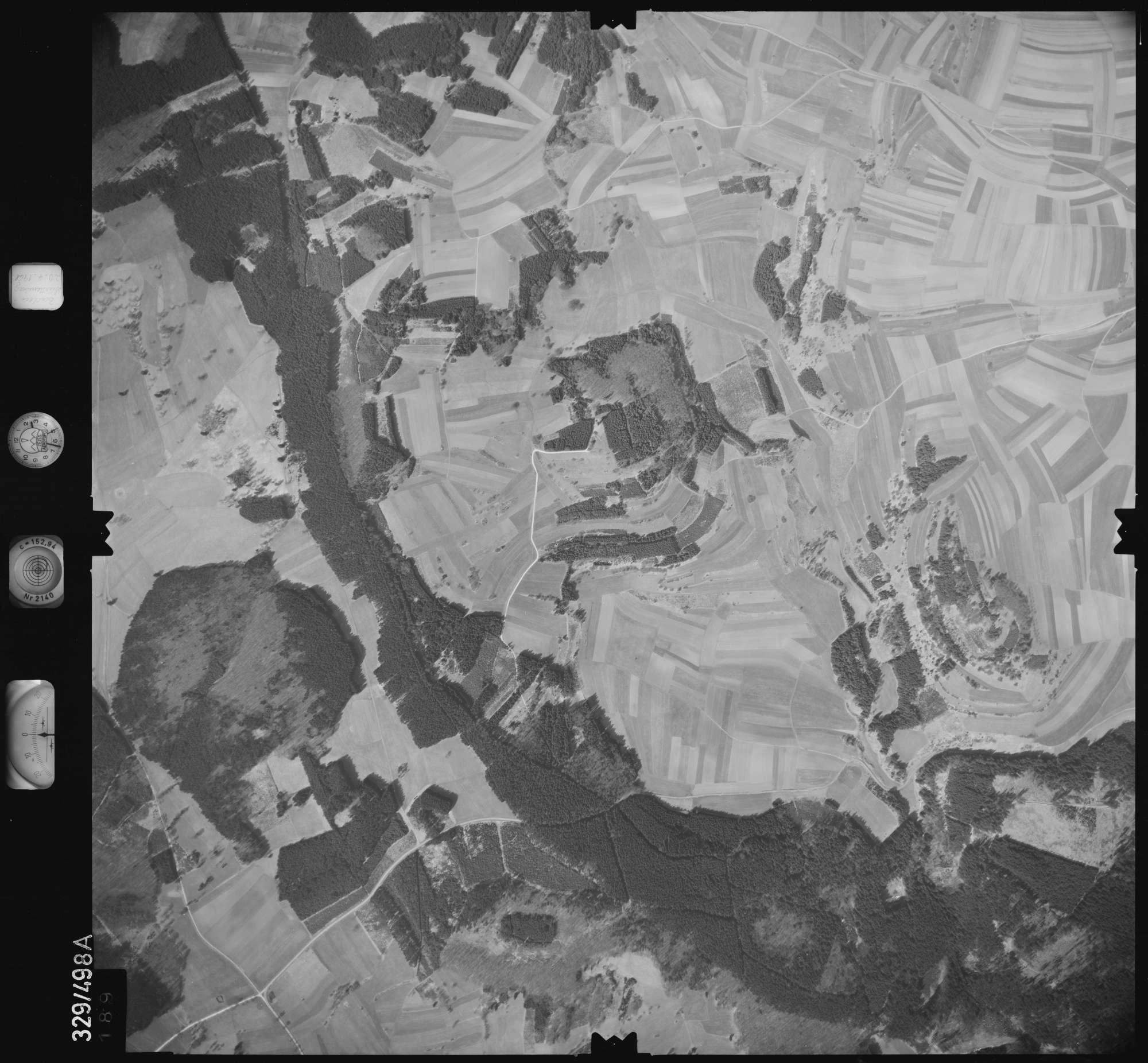 Luftbild: Film 15 Bildnr. 189, Bild 1