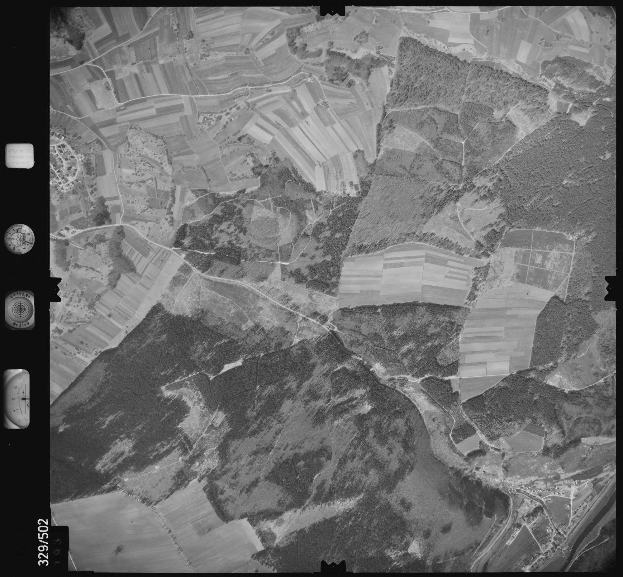 Luftbild: Film 15 Bildnr. 193, Bild 1