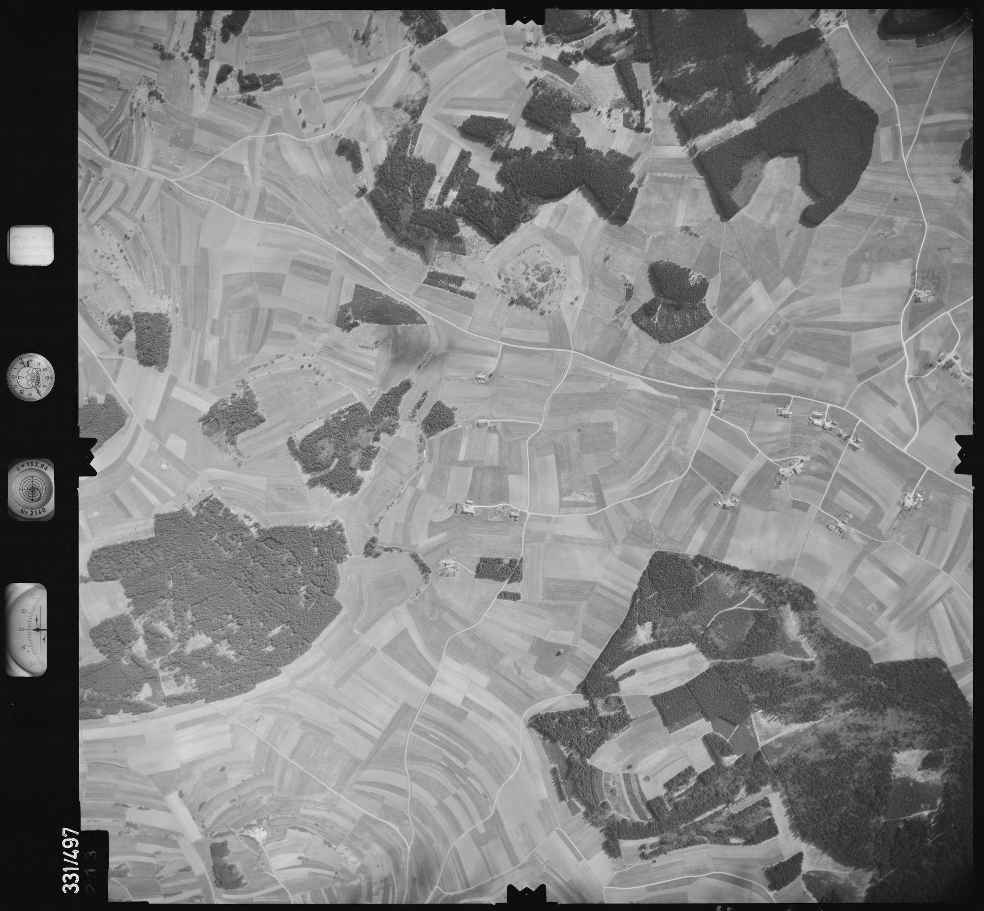 Luftbild: Film 15 Bildnr. 213, Bild 1