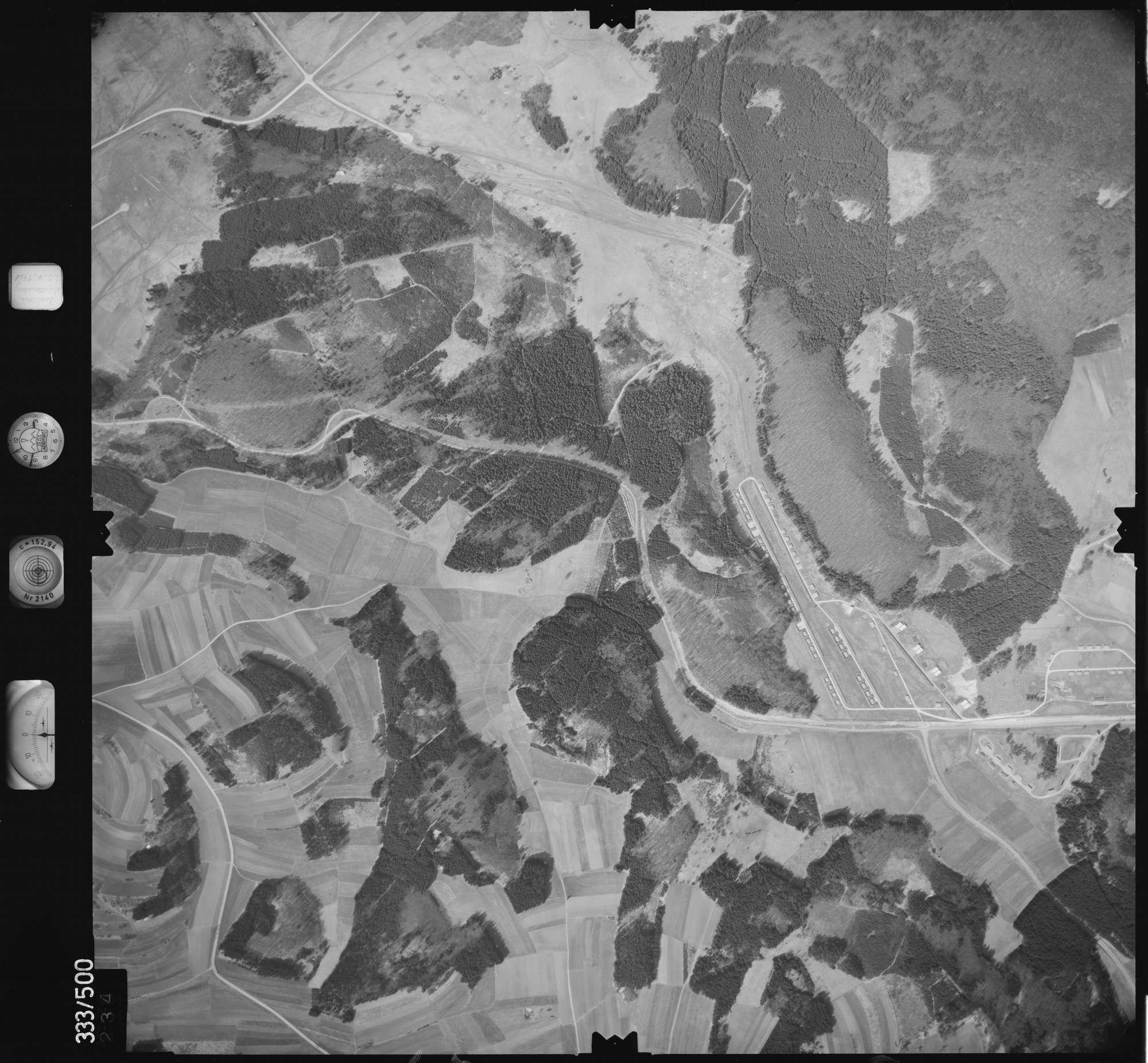 Luftbild: Film 15 Bildnr. 234, Bild 1