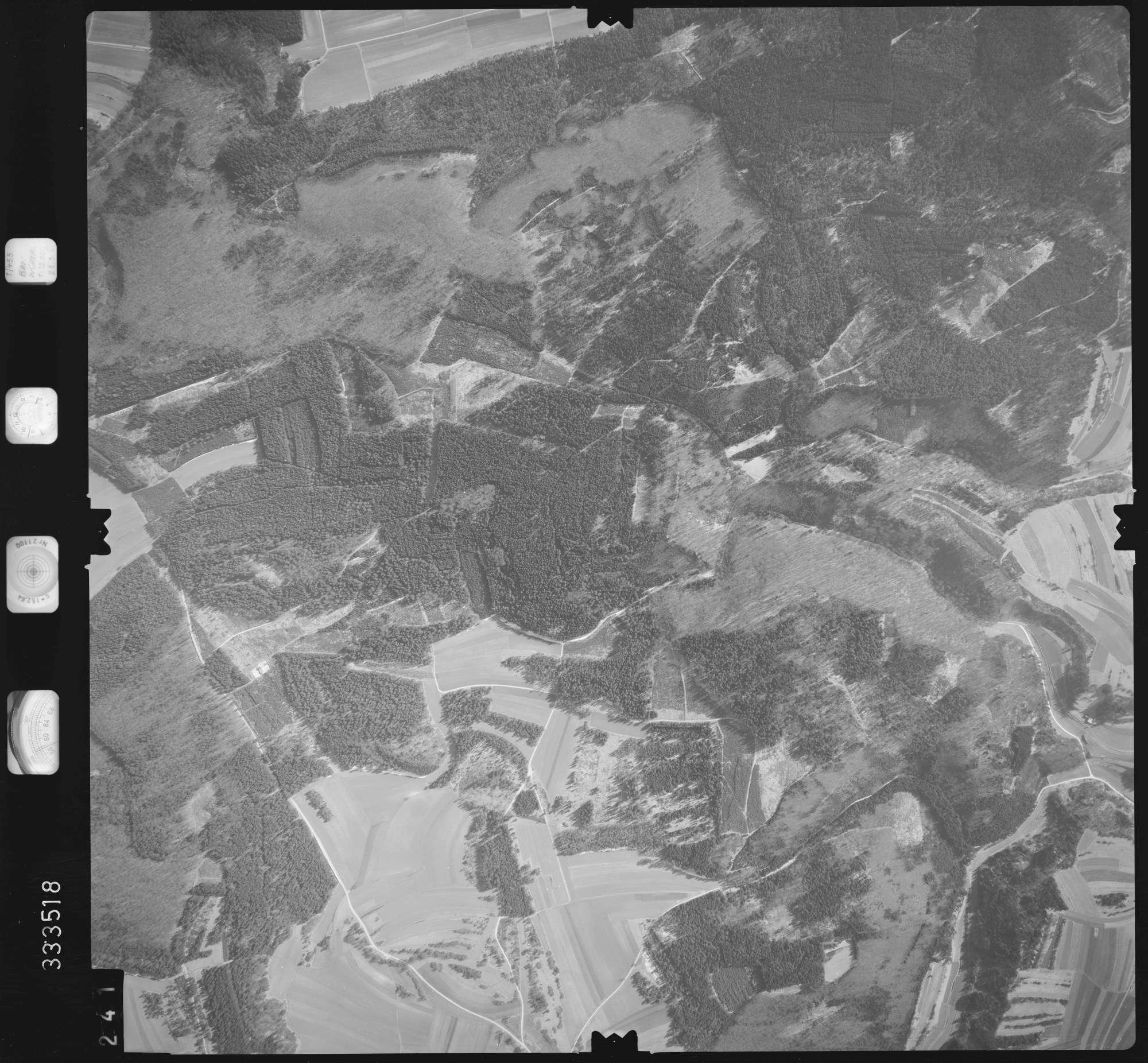 Luftbild: Film 51 Bildnr. 241, Bild 1