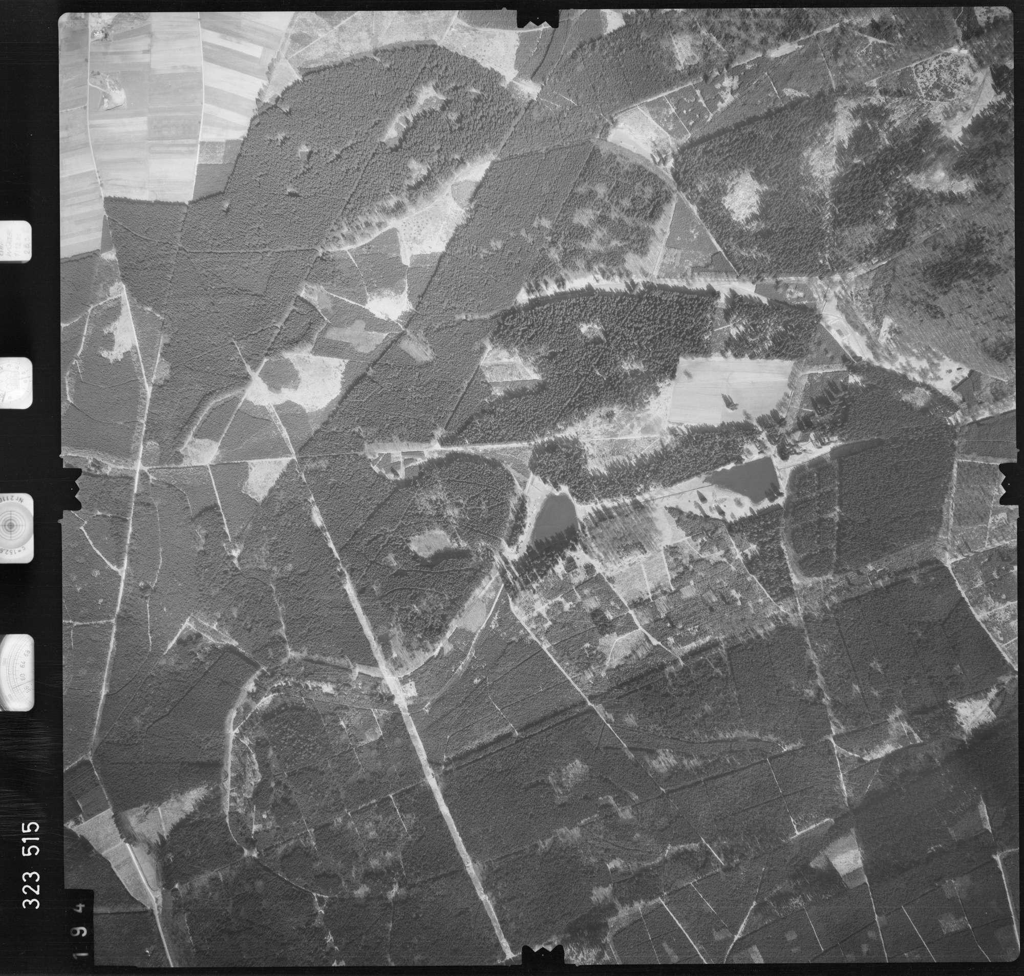 Luftbild: Film 53 Bildnr. 194, Bild 1