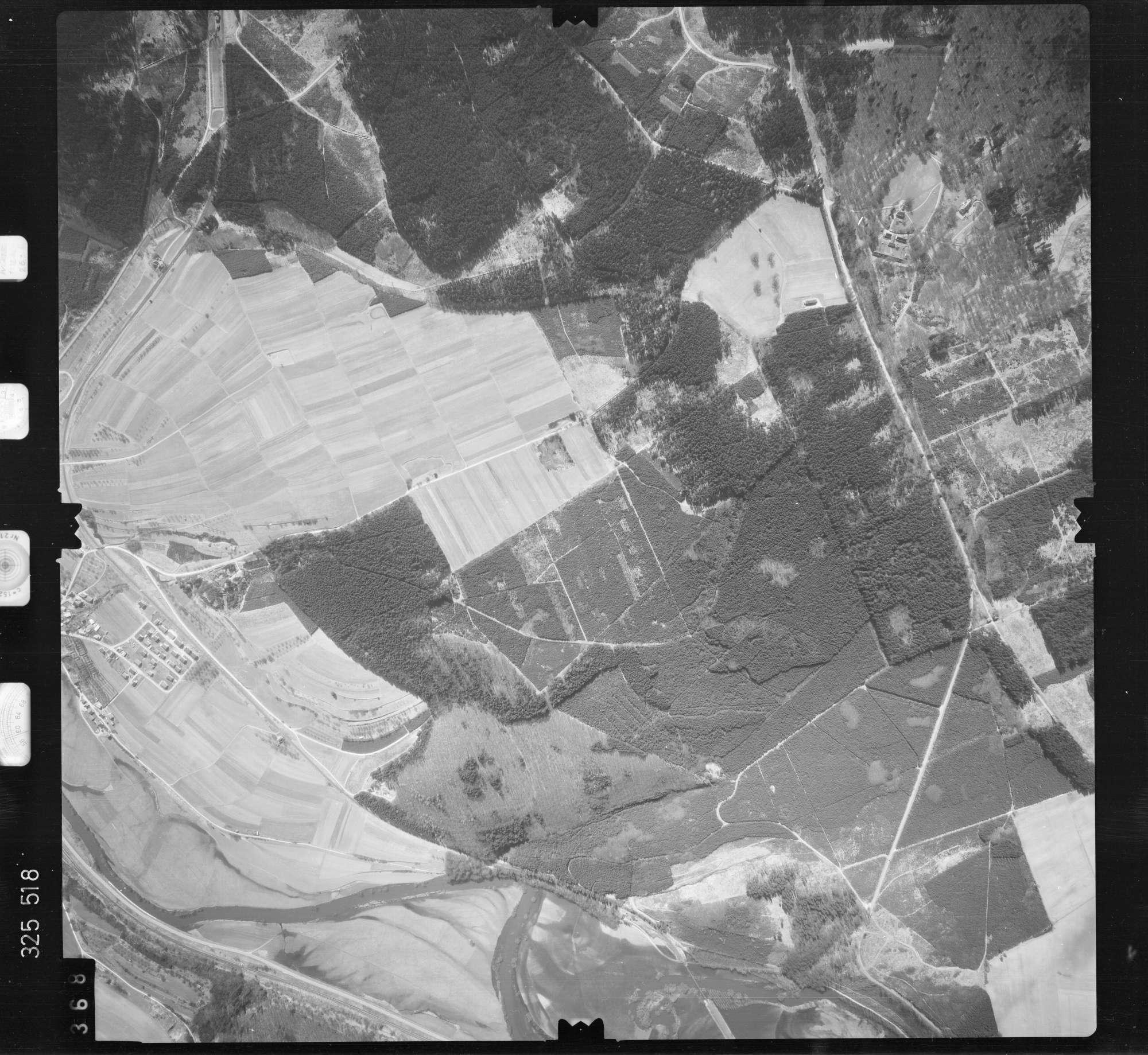 Luftbild: Film 52 Bildnr. 368, Bild 1