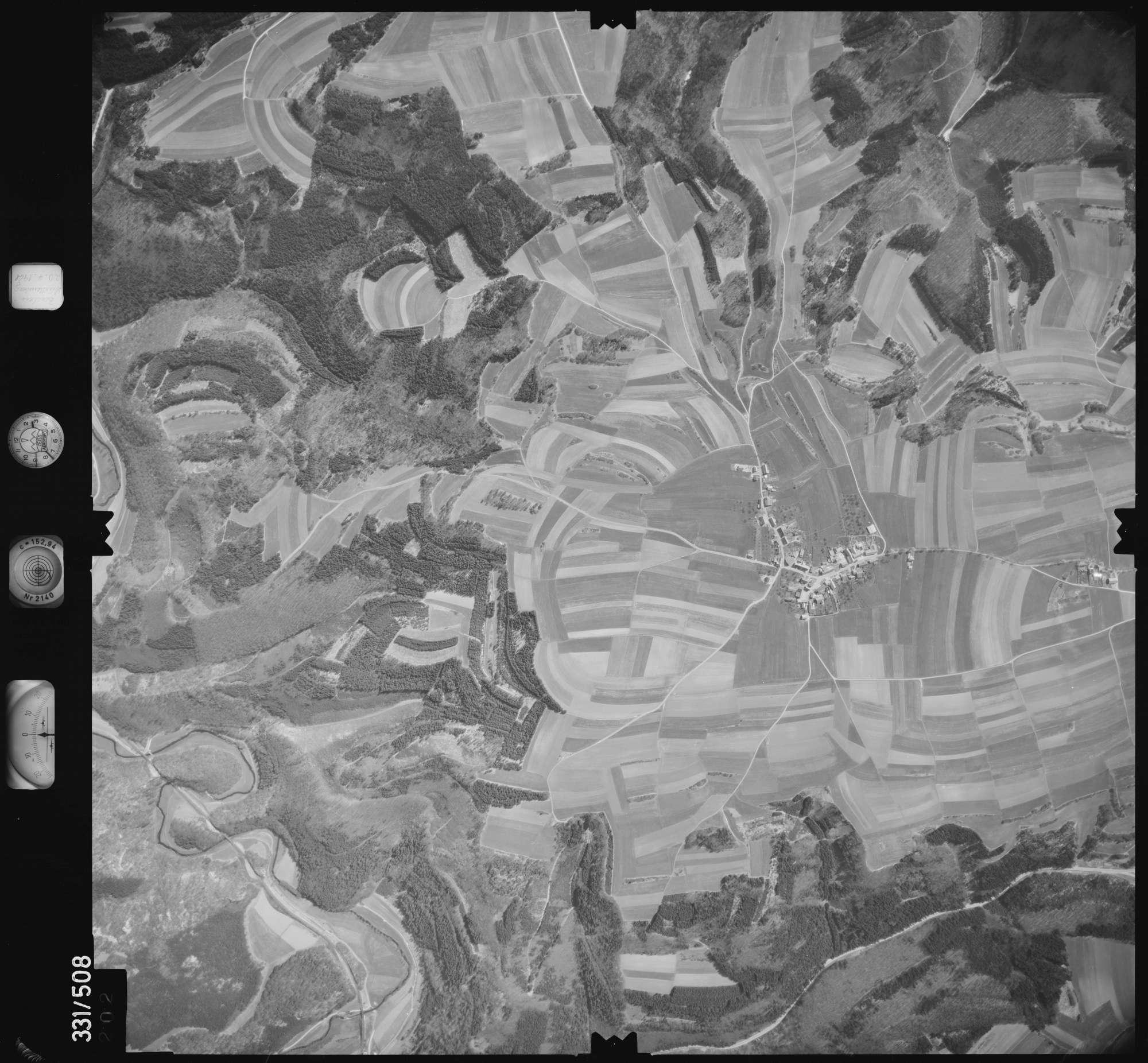 Luftbild: Film 15 Bildnr. 202, Bild 1