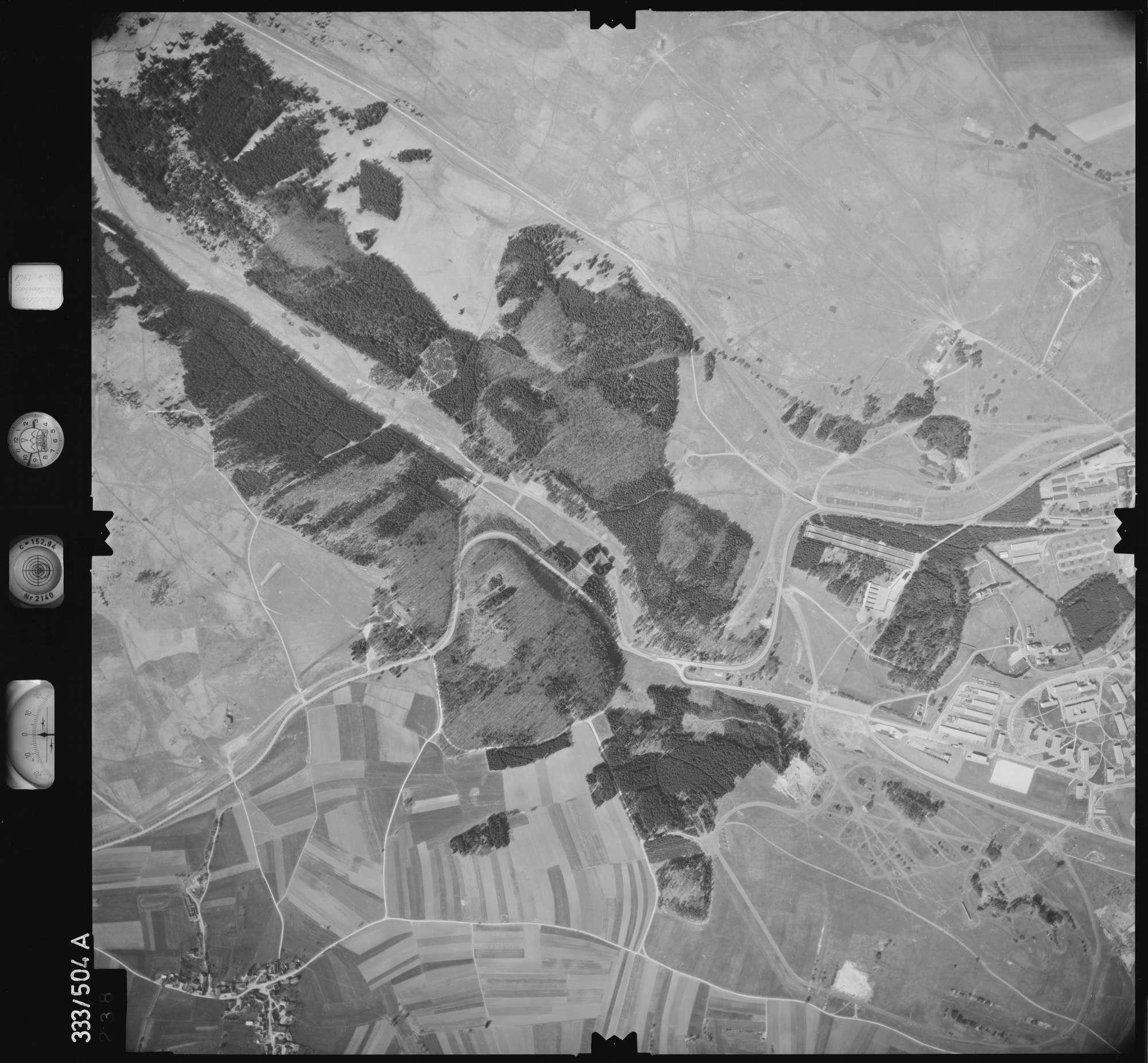 Luftbild: Film 15 Bildnr. 238, Bild 1