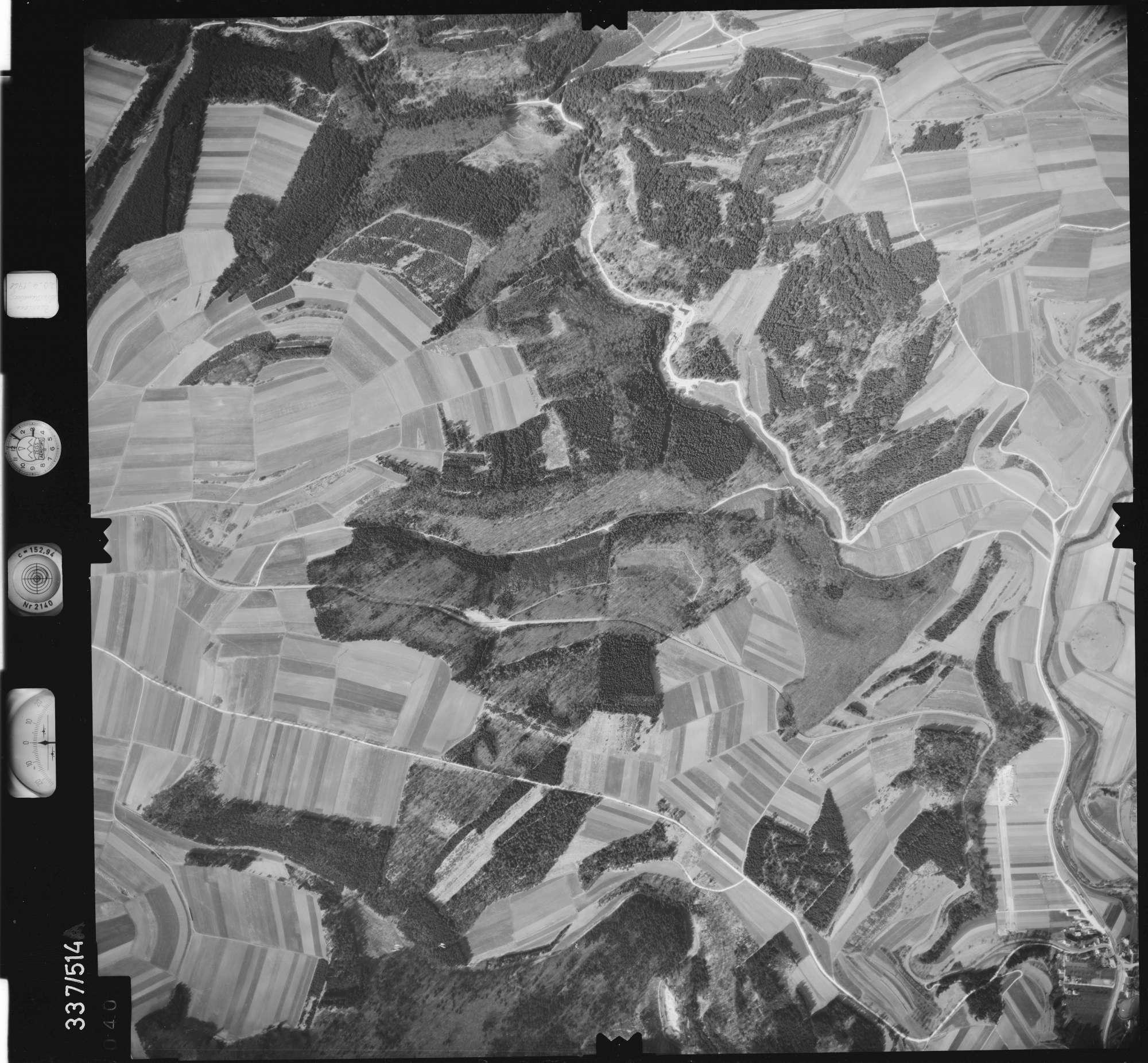 Luftbild: Film 18 Bildnr. 40, Bild 1