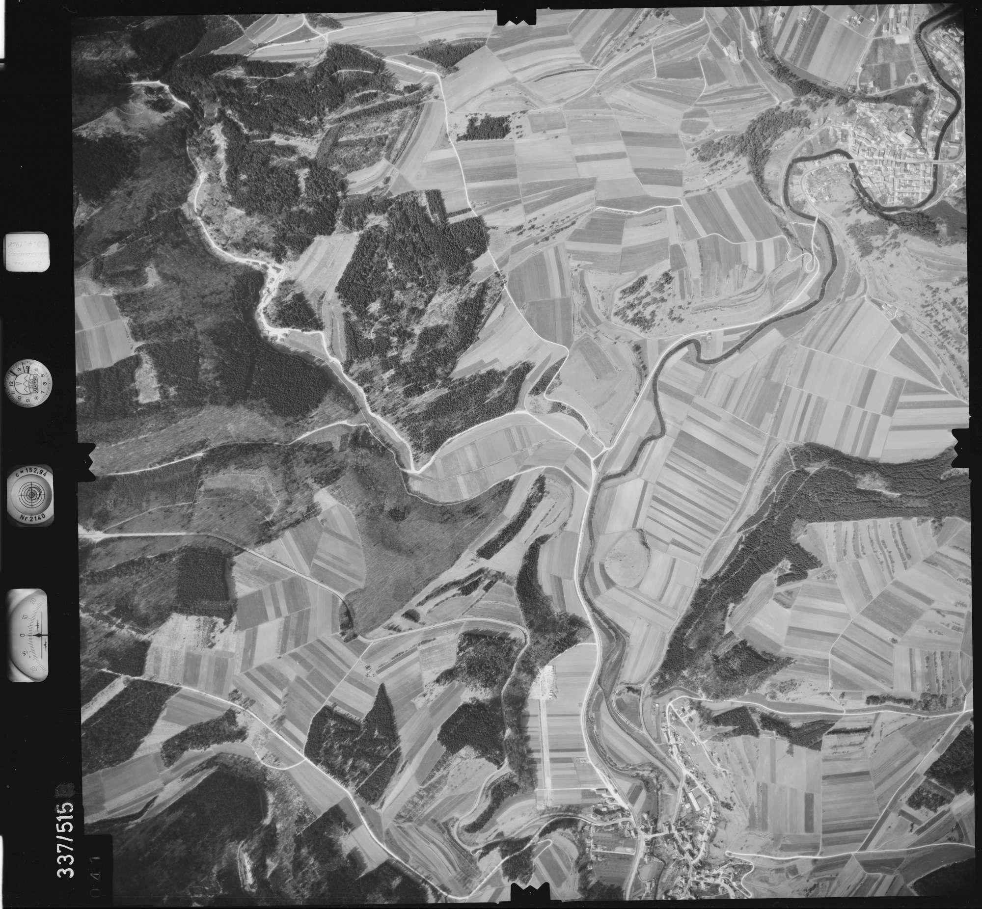Luftbild: Film 18 Bildnr. 41, Bild 1