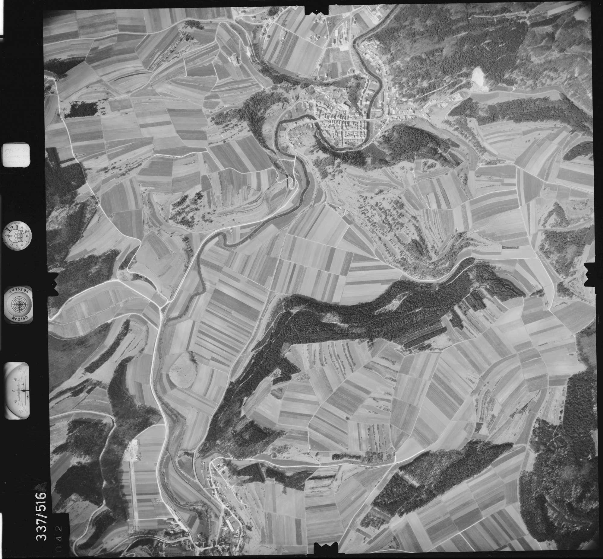 Luftbild: Film 18 Bildnr. 42, Bild 1
