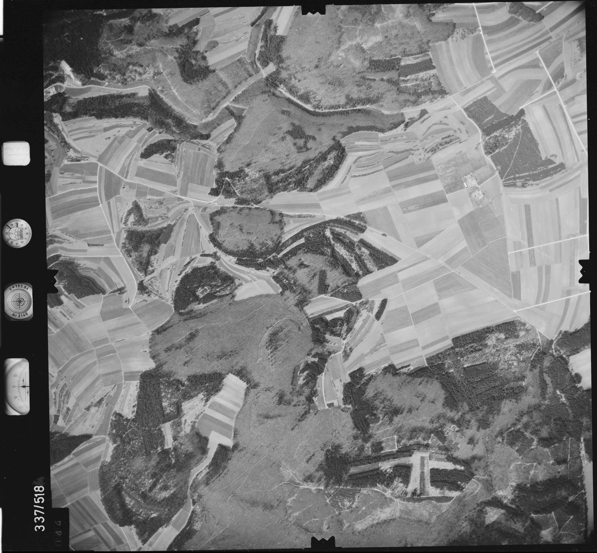 Luftbild: Film 18 Bildnr. 44, Bild 1