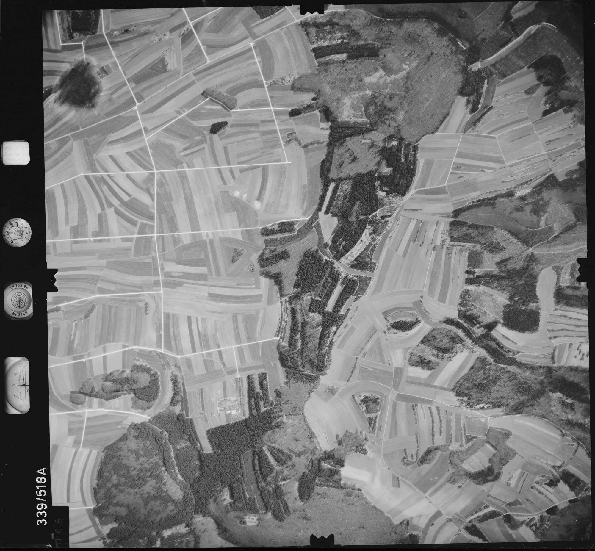 Luftbild: Film 18 Bildnr. 49, Bild 1