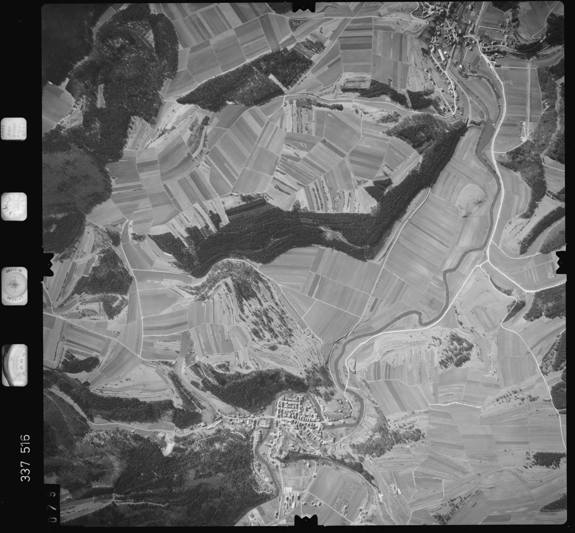 Luftbild: Film 50 Bildnr. 79, Bild 1
