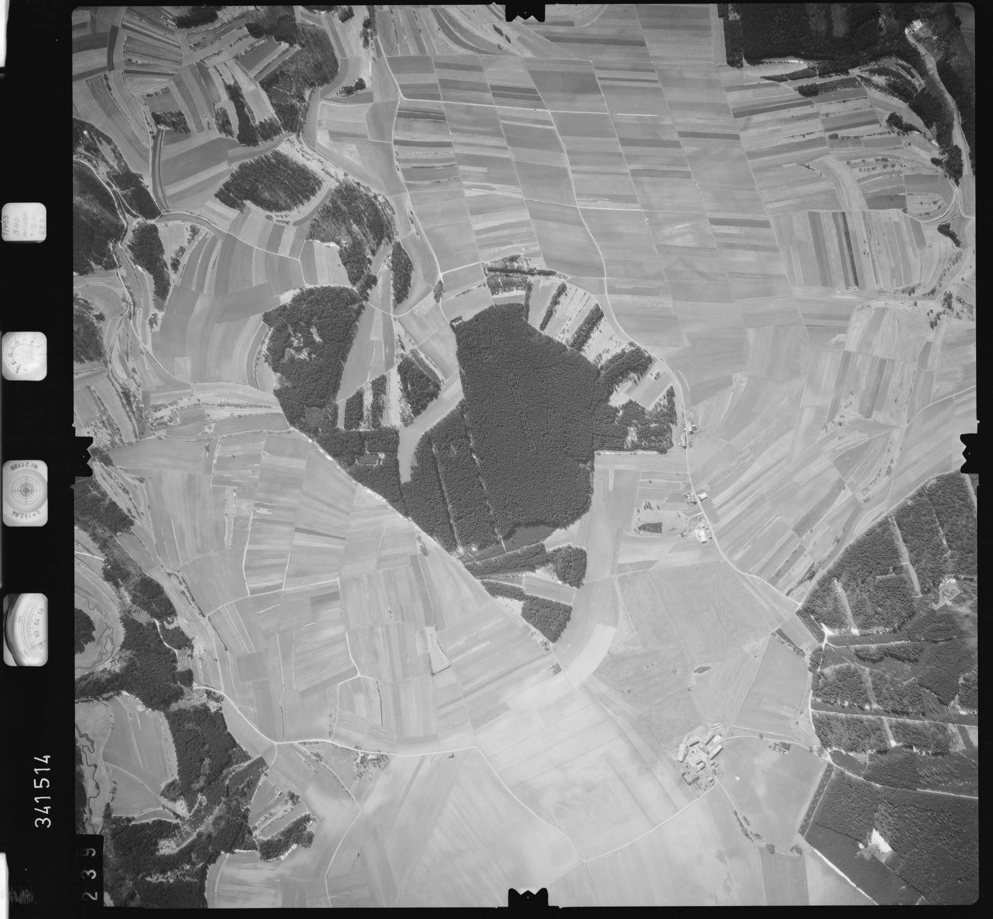 Luftbild: Film 50 Bildnr. 239, Bild 1