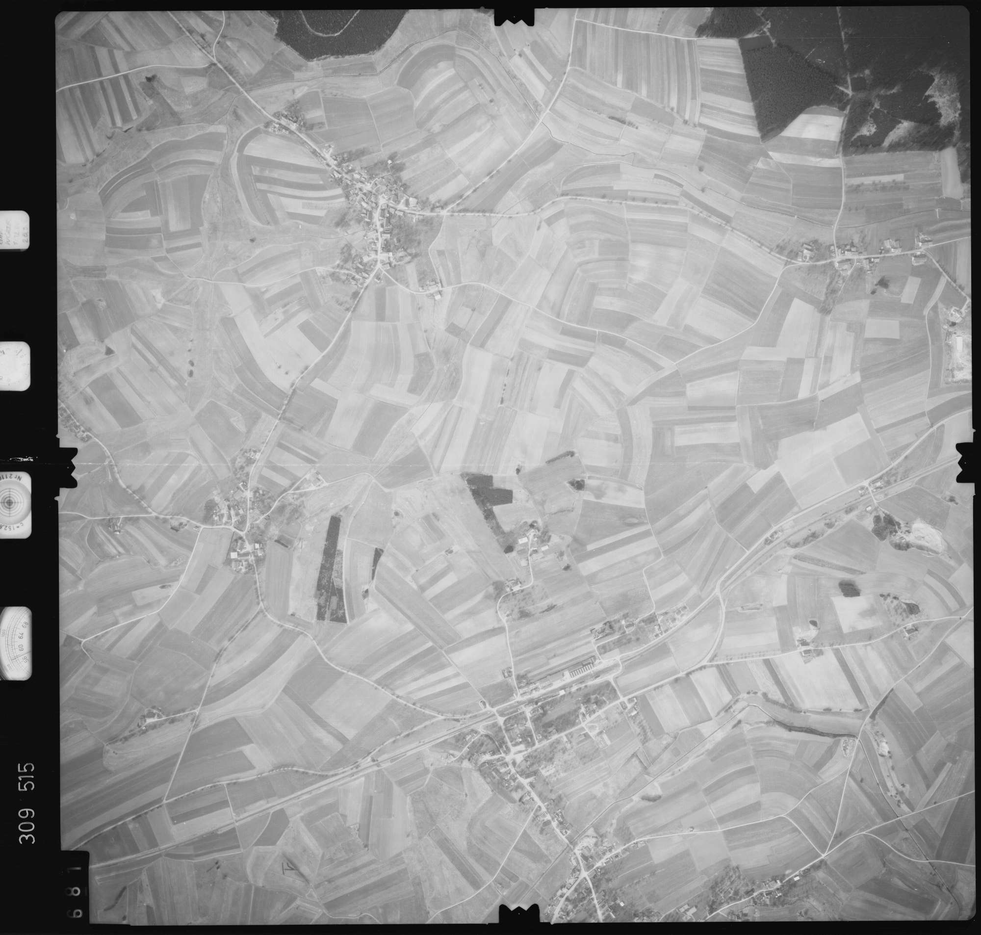 Luftbild: Film 59 Bildnr. 681, Bild 1