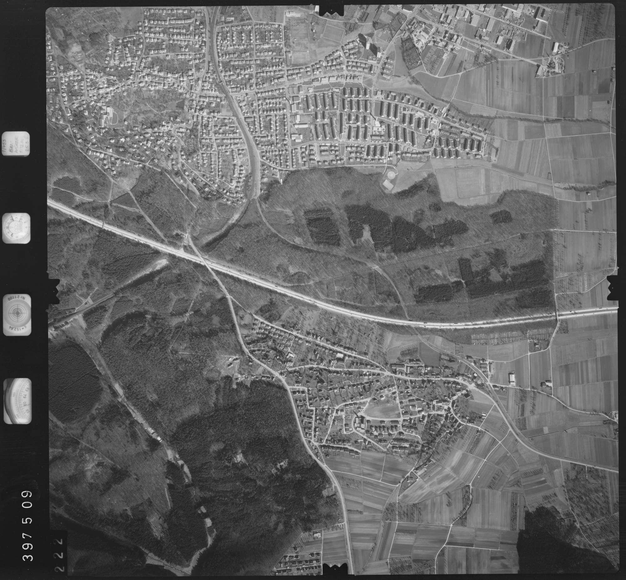 Luftbild: Film 17 Bildnr. 222, Bild 1