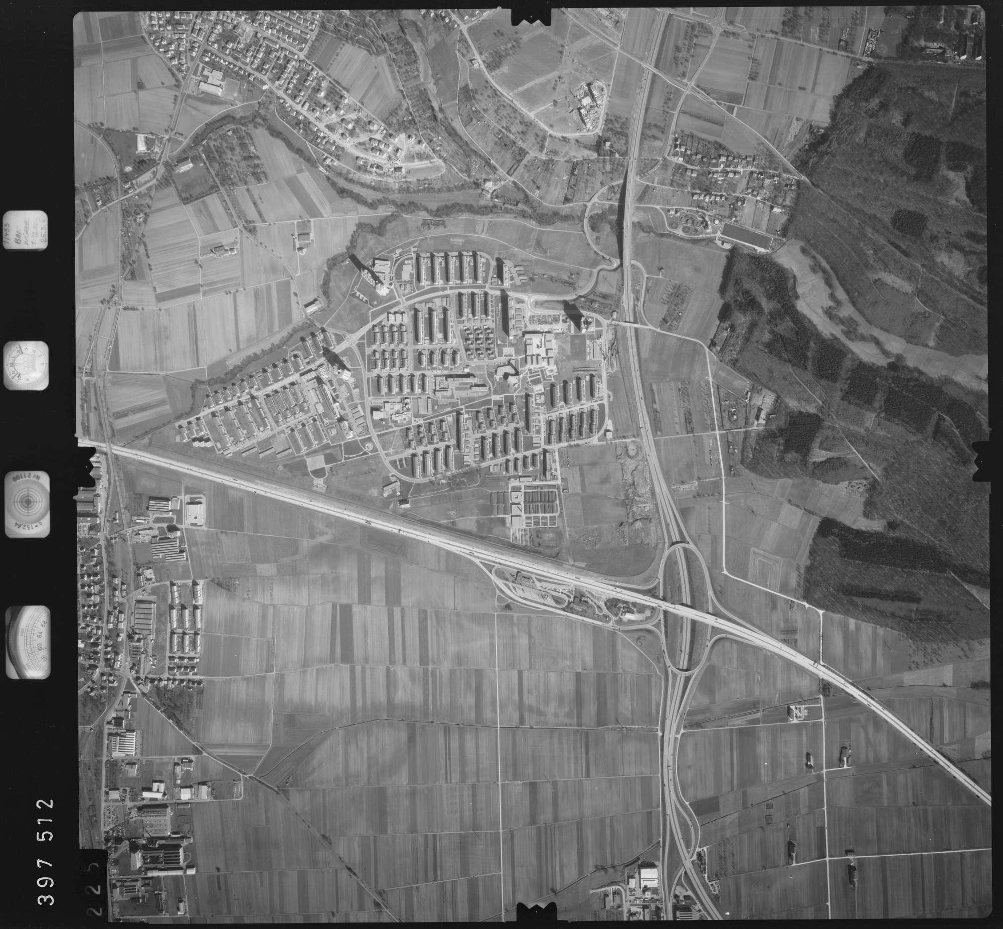 Luftbild: Film 17 Bildnr. 225, Bild 1